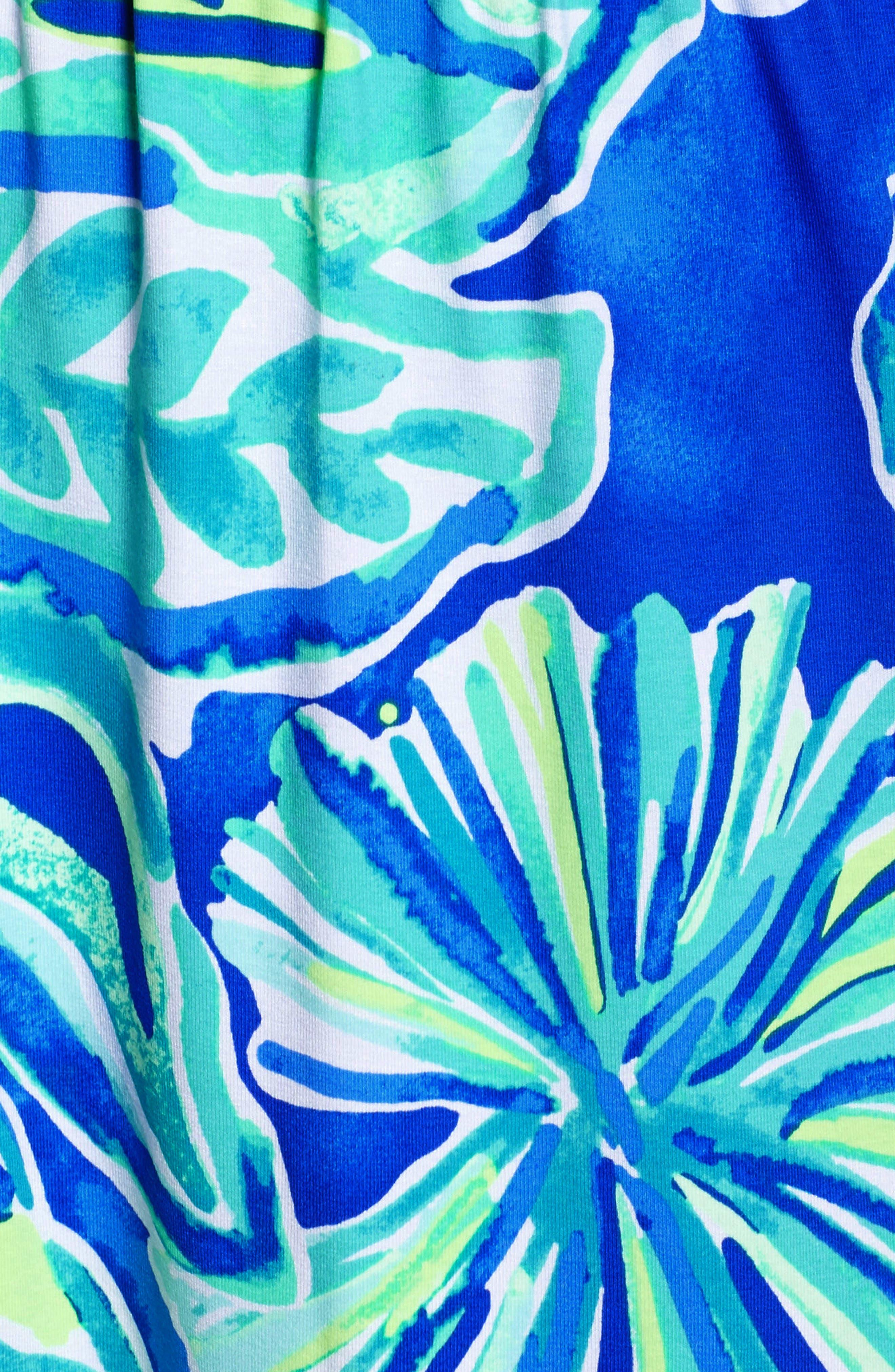 Marlisa Strapless Maxi Dress,                             Alternate thumbnail 6, color,                             440