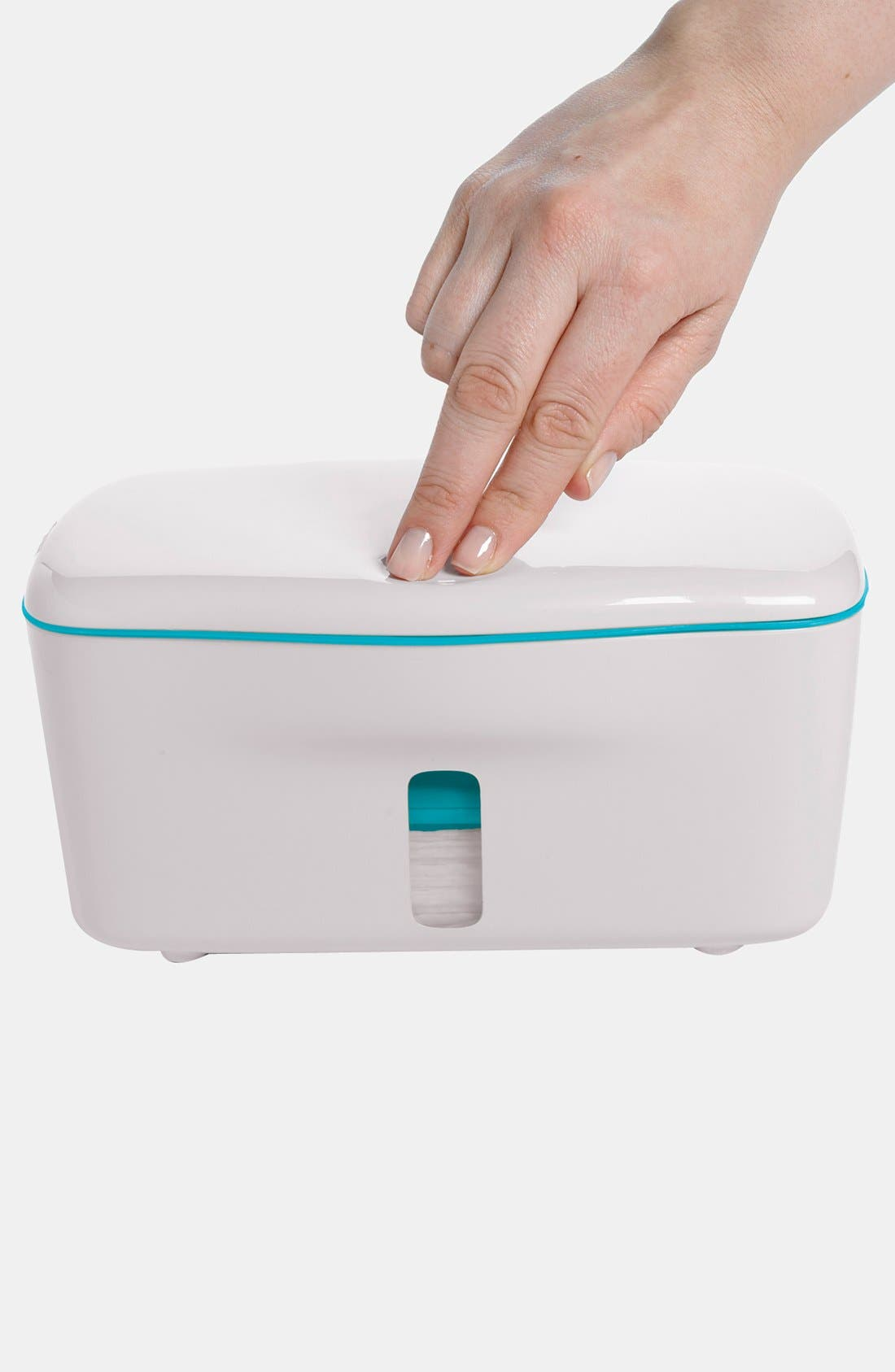 'Perfect Pull<sup>™</sup>' Wipes Dispenser,                             Alternate thumbnail 11, color,