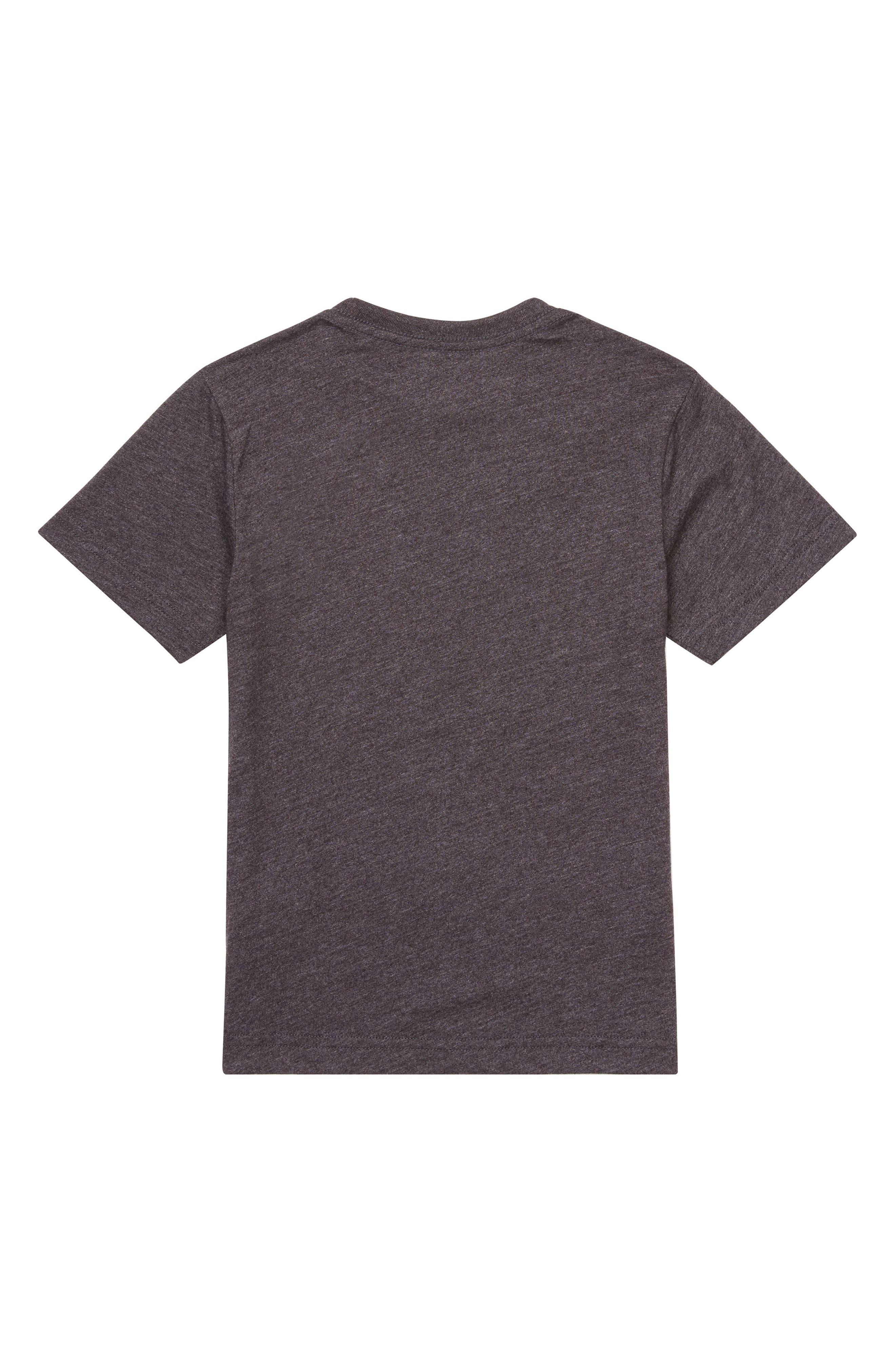 Scrippy Logo T-Shirt,                             Alternate thumbnail 2, color,                             001
