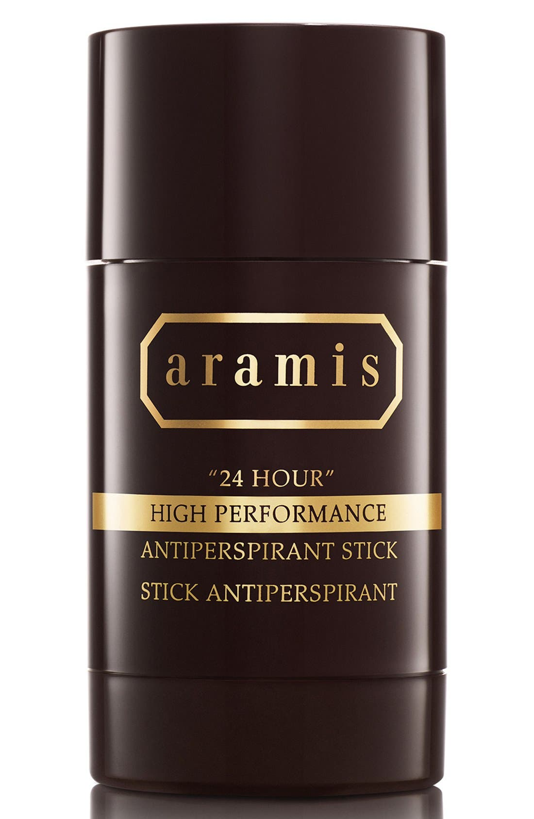 Aramis '24 Hour' High Performance Antiperspirant Stick,                             Main thumbnail 1, color,