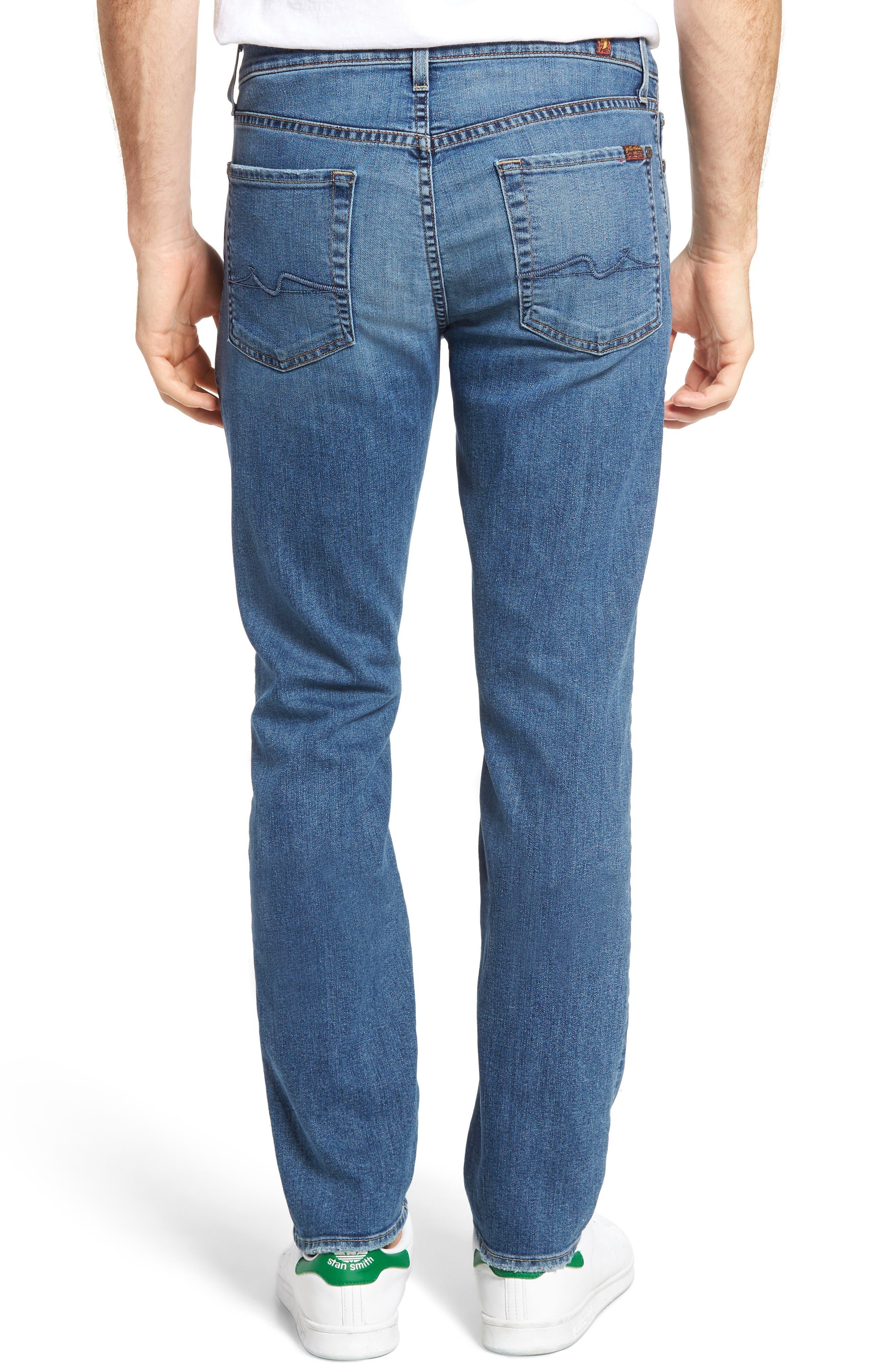 Slimmy Slim Fit Jeans,                             Alternate thumbnail 2, color,                             405