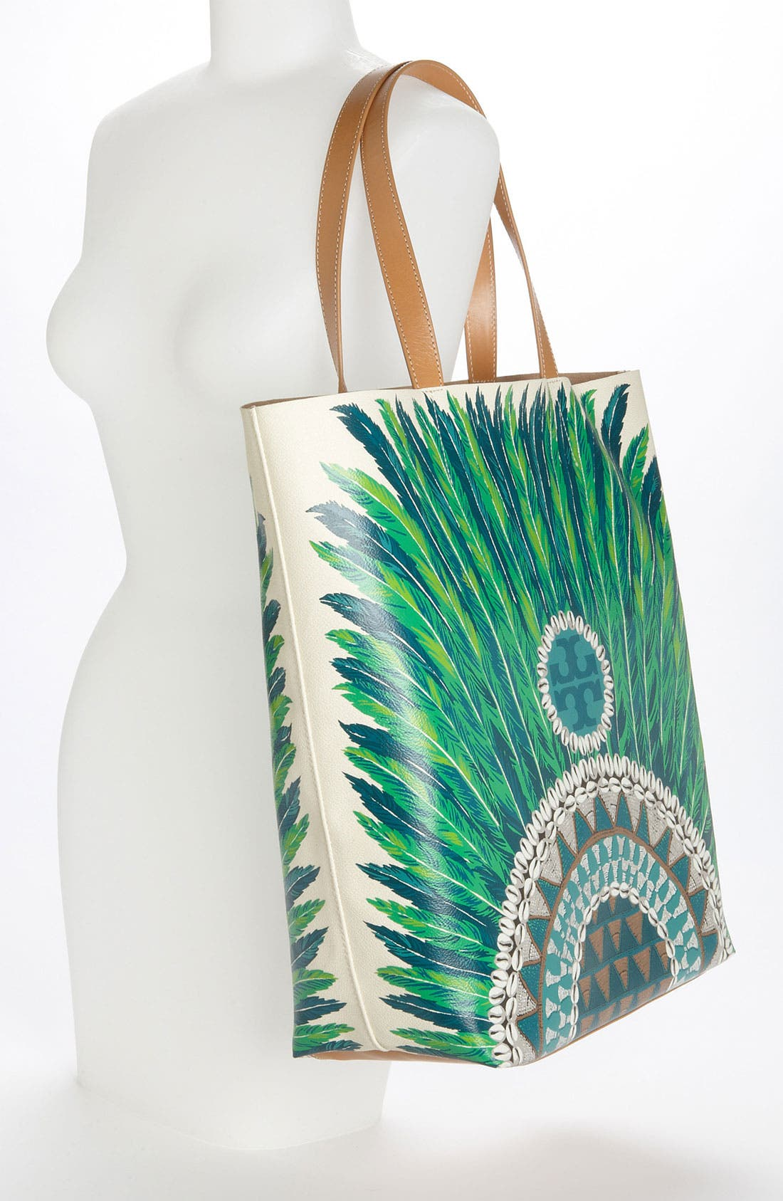 'Kerrington - Tall' Tote,                             Alternate thumbnail 2, color,