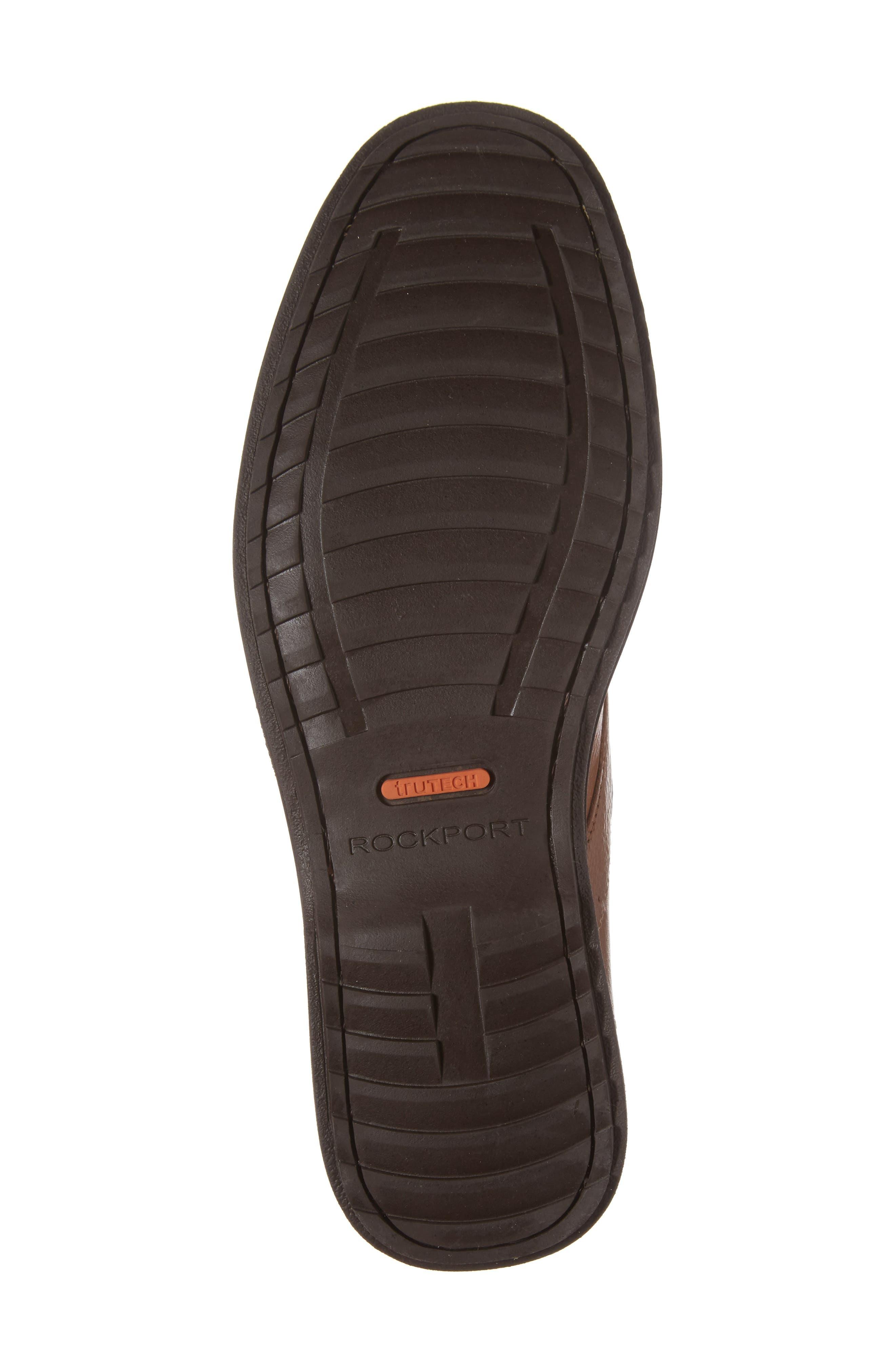 Premium Class Chukka Boot,                             Alternate thumbnail 12, color,