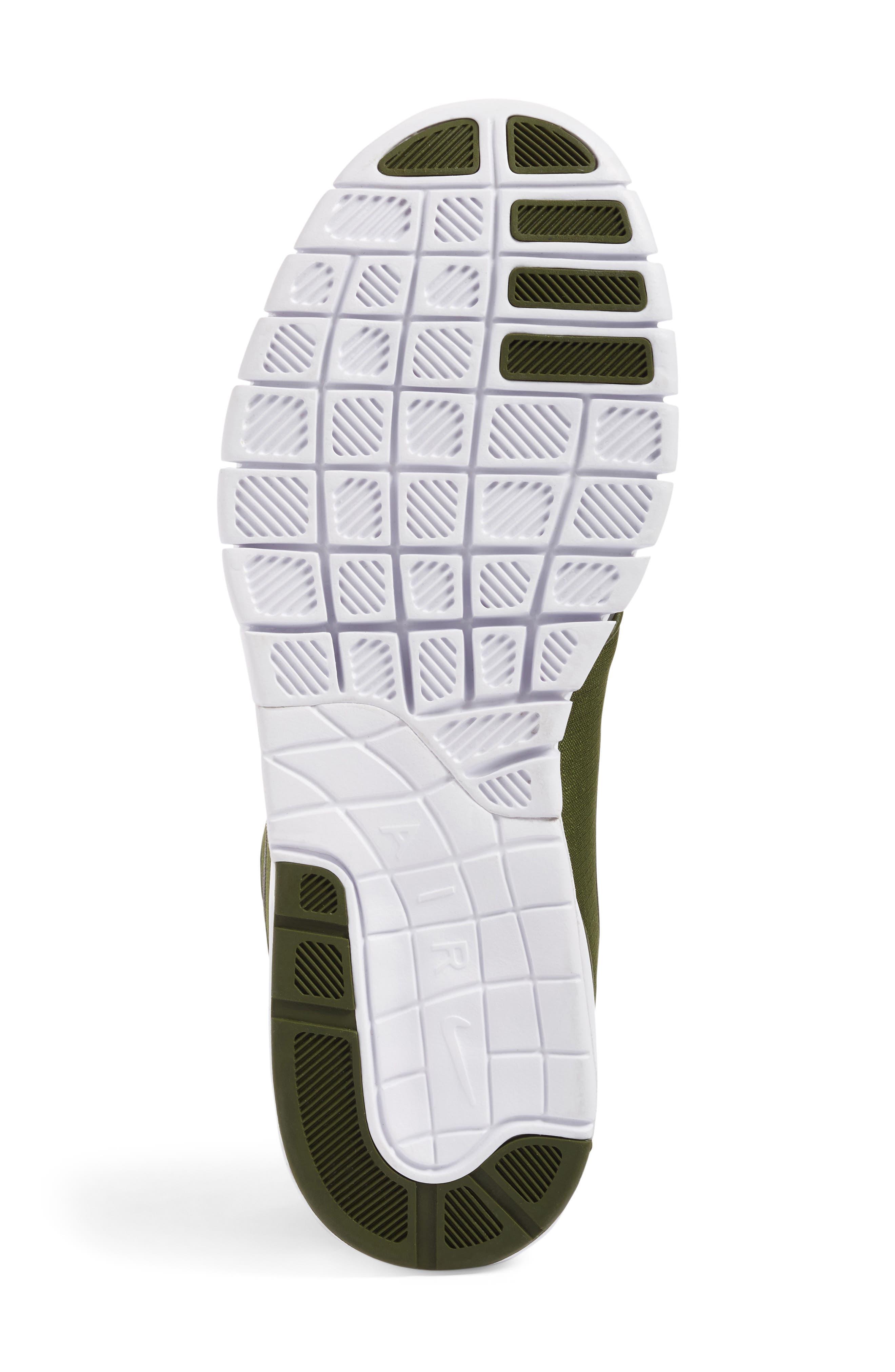 SB Stefan Janoski Max Mid Skate Shoe,                             Alternate thumbnail 51, color,
