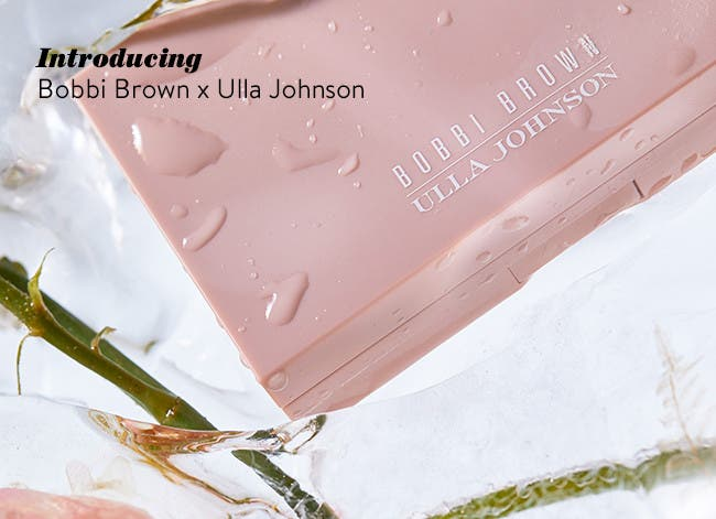 Introducing Bobbi Brown x Ulla Johnson.