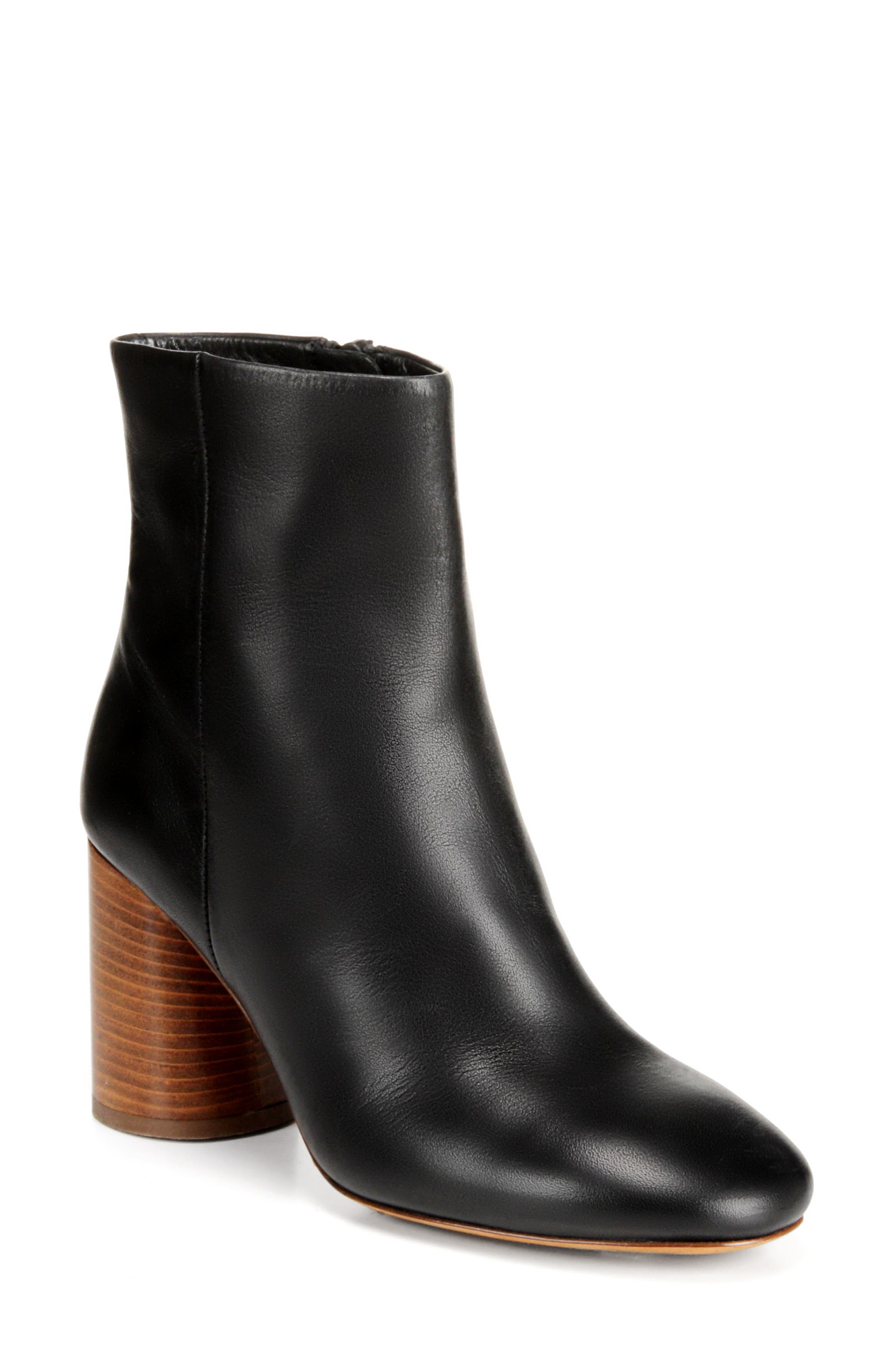 Ridley Bootie,                             Main thumbnail 1, color,                             001