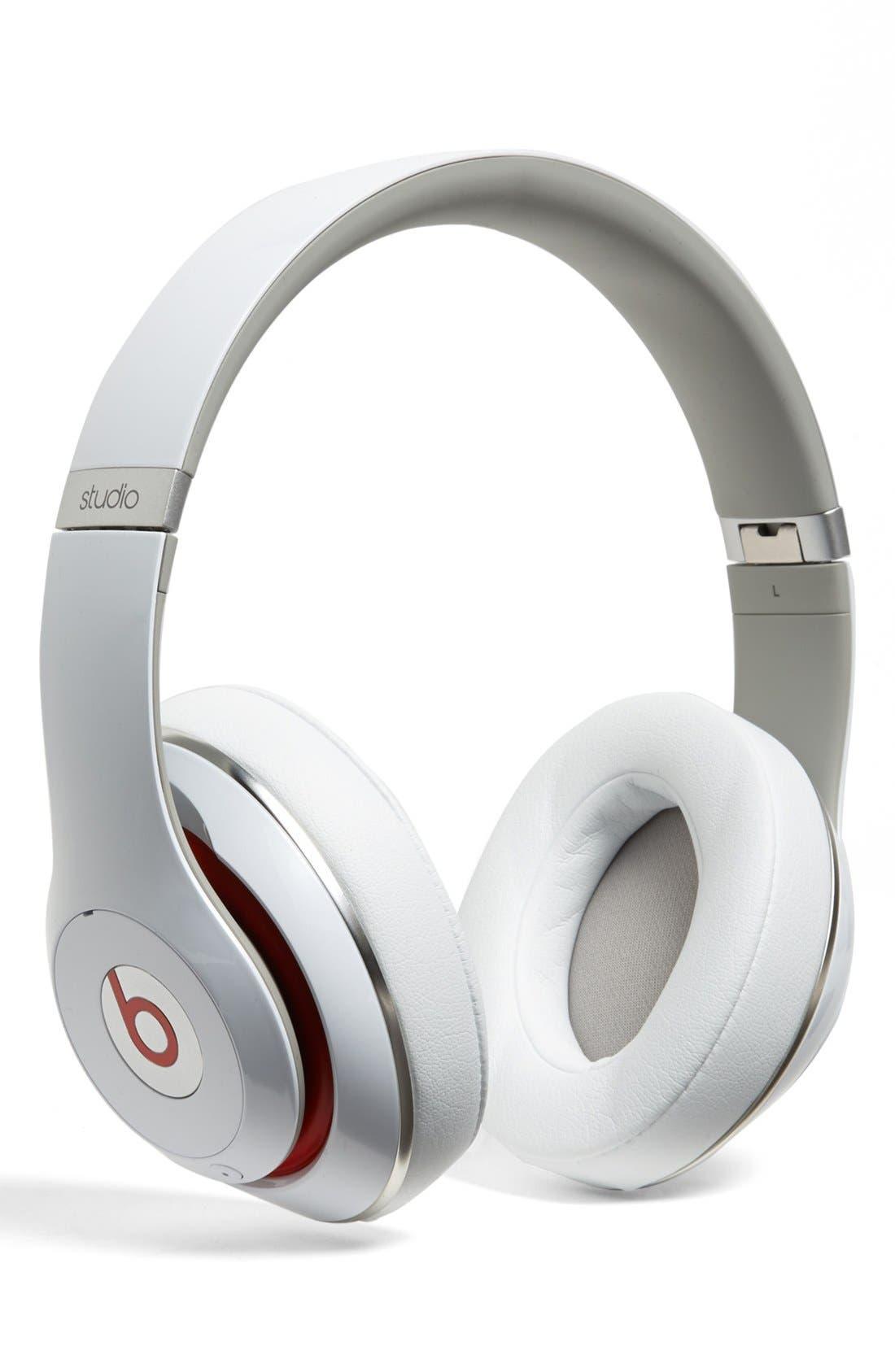'Studio<sup>™</sup>' High Definition Headphones,                             Main thumbnail 4, color,