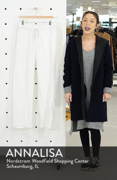 Linen Pants, sales video thumbnail