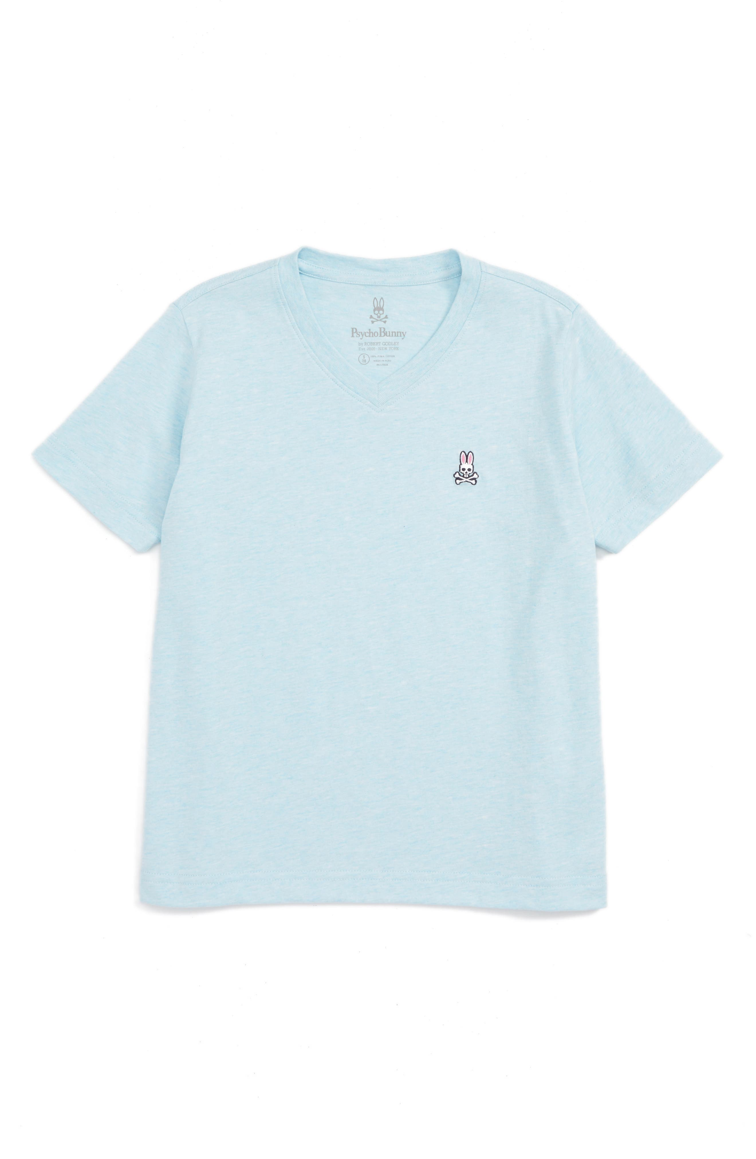 V-Neck T-Shirt,                             Main thumbnail 32, color,
