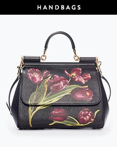 Dolce and Gabbana handbags.