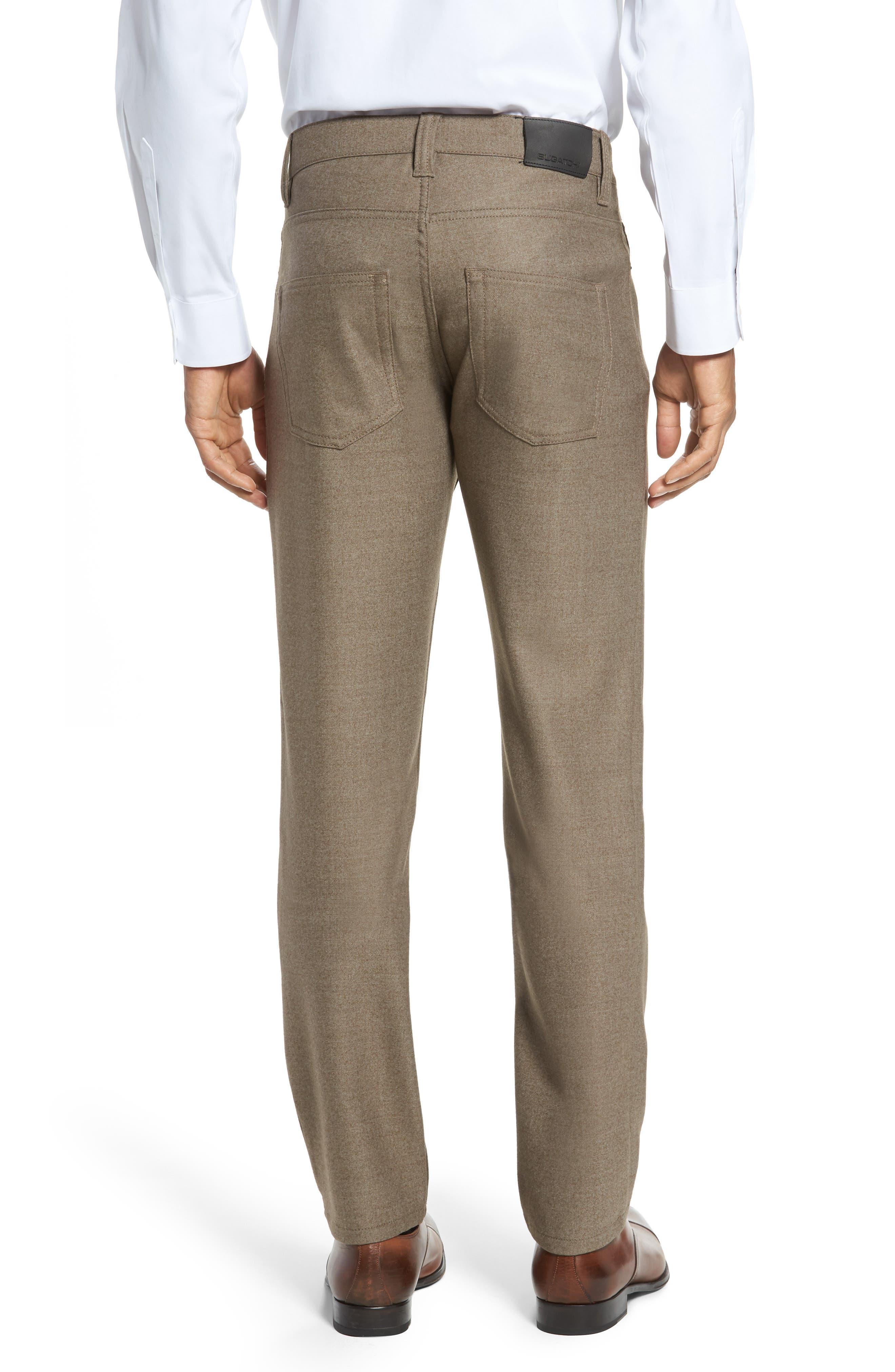 Wool Blend Pants,                             Alternate thumbnail 2, color,                             208