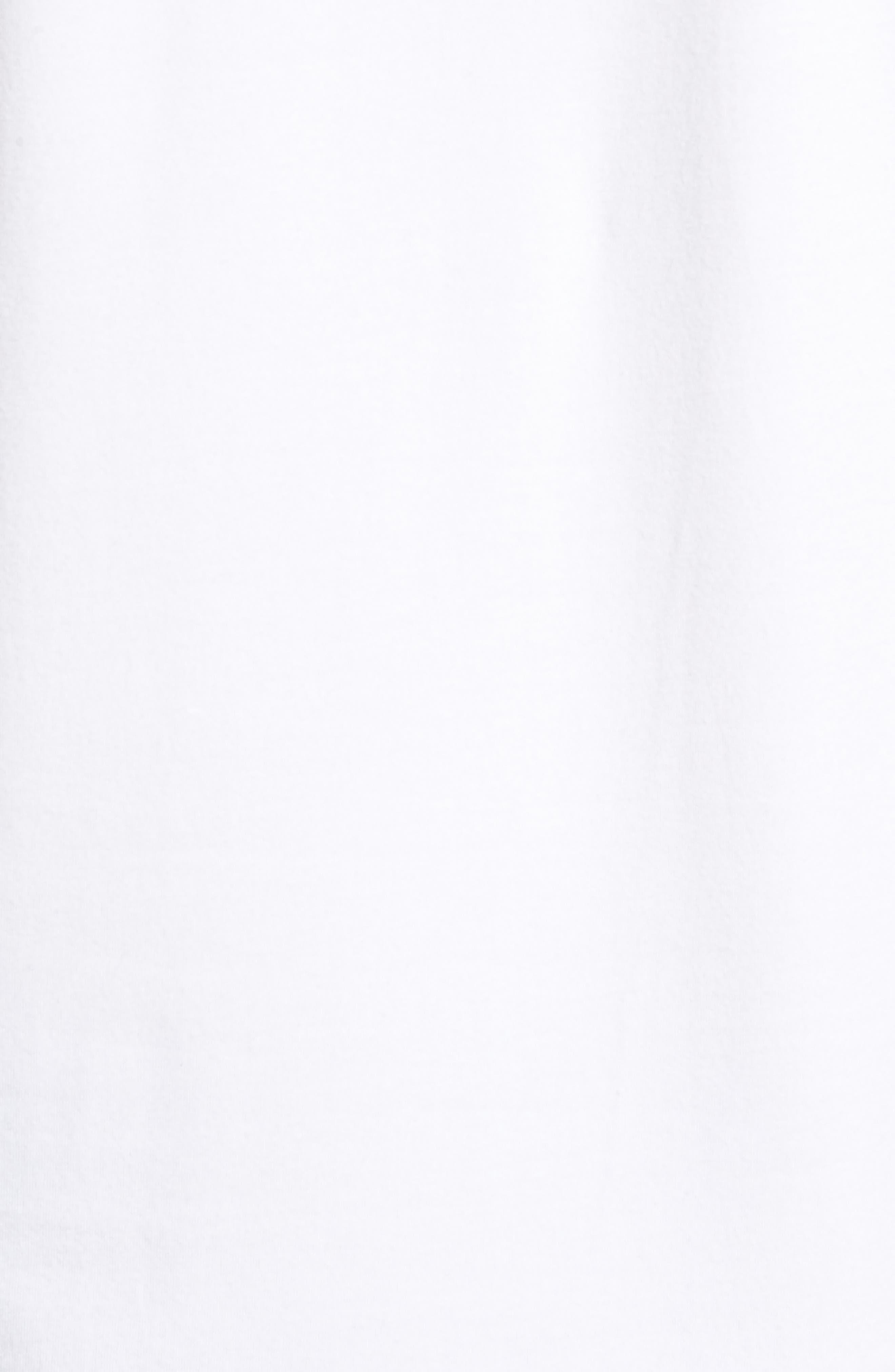 Stretch Cotton Long Sleeve T-Shirt,                             Alternate thumbnail 19, color,