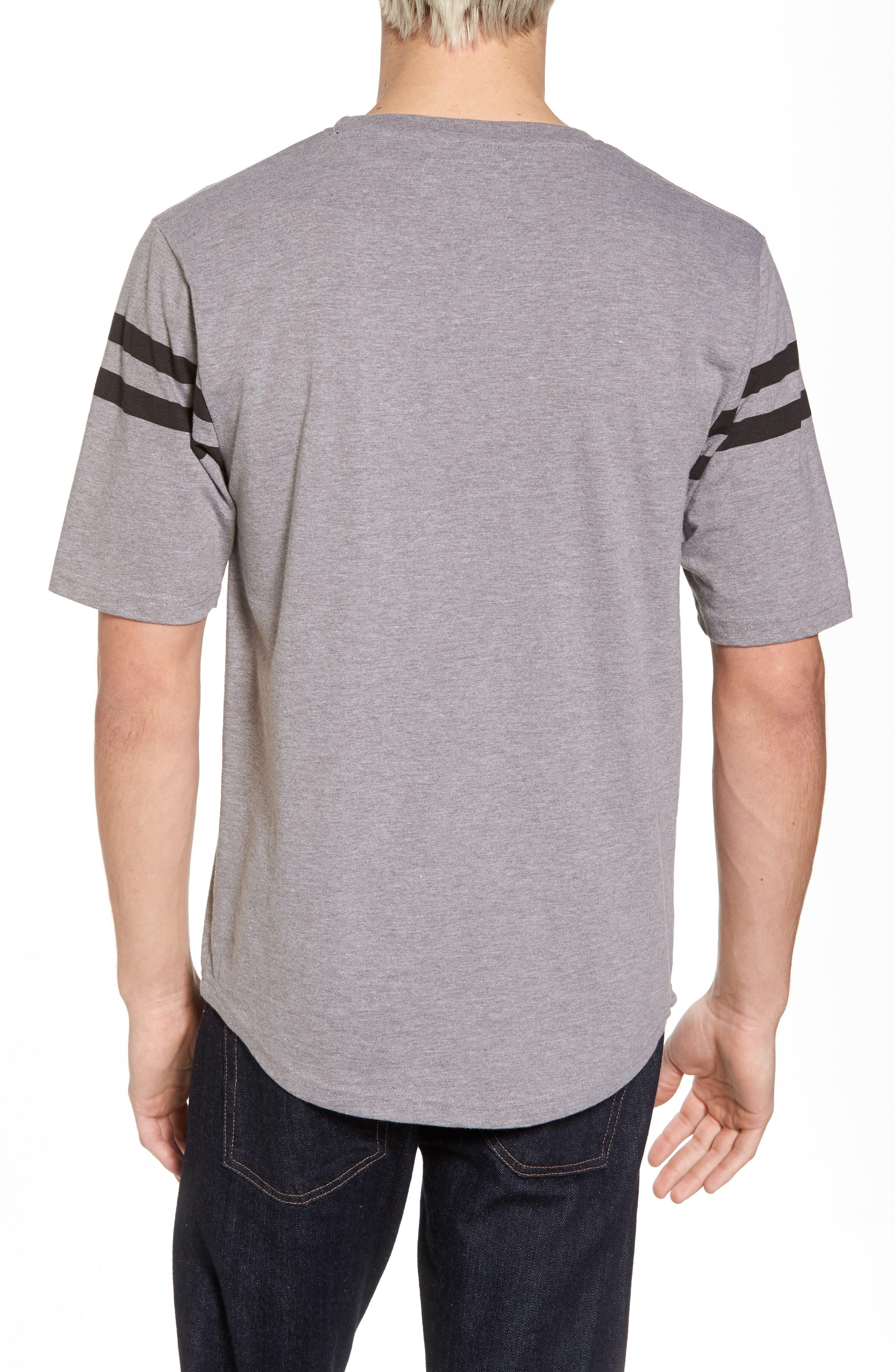 Crosby Los Angeles Kings T-Shirt,                             Alternate thumbnail 2, color,                             073