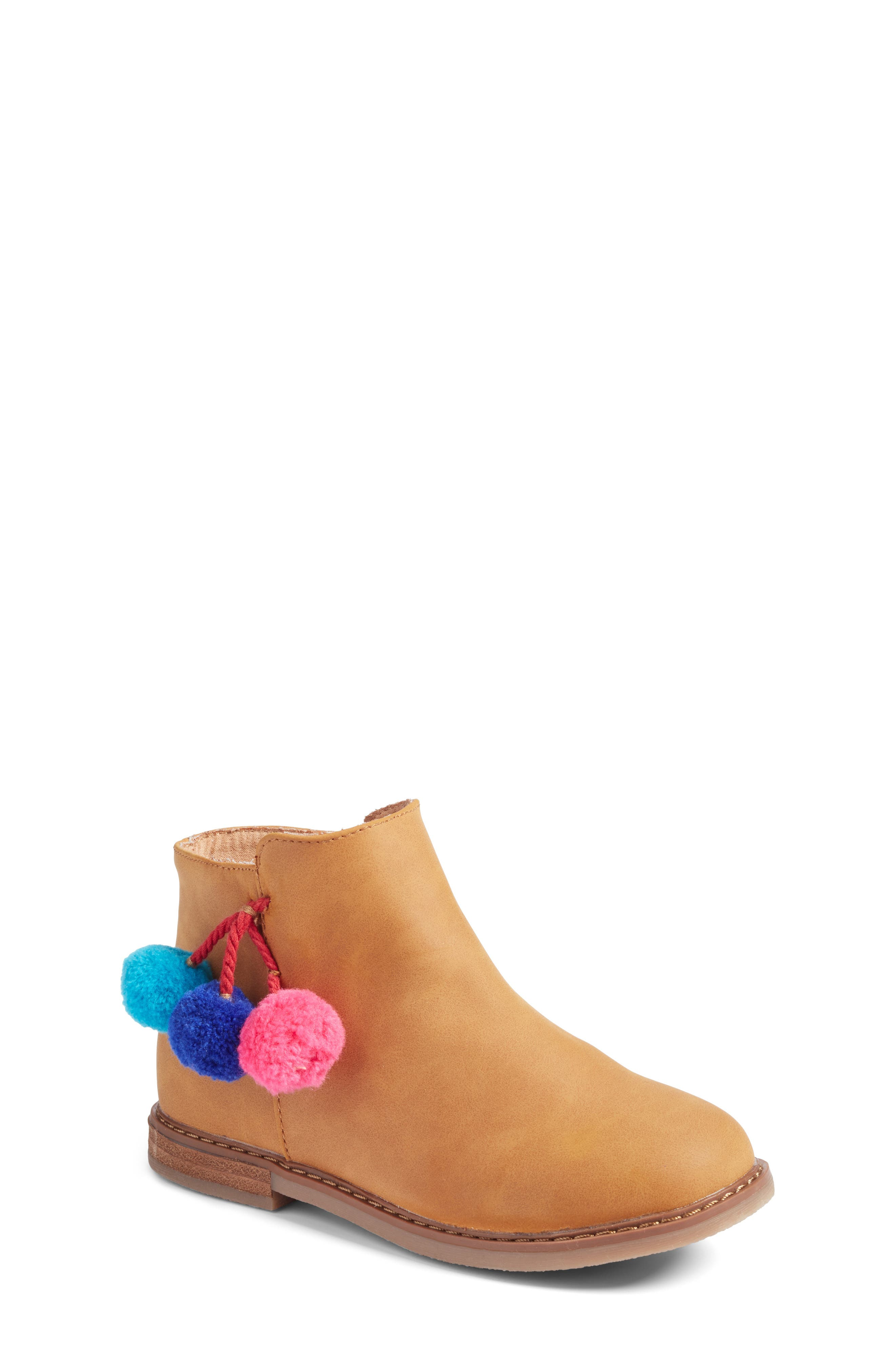 Pom Boot,                         Main,                         color,