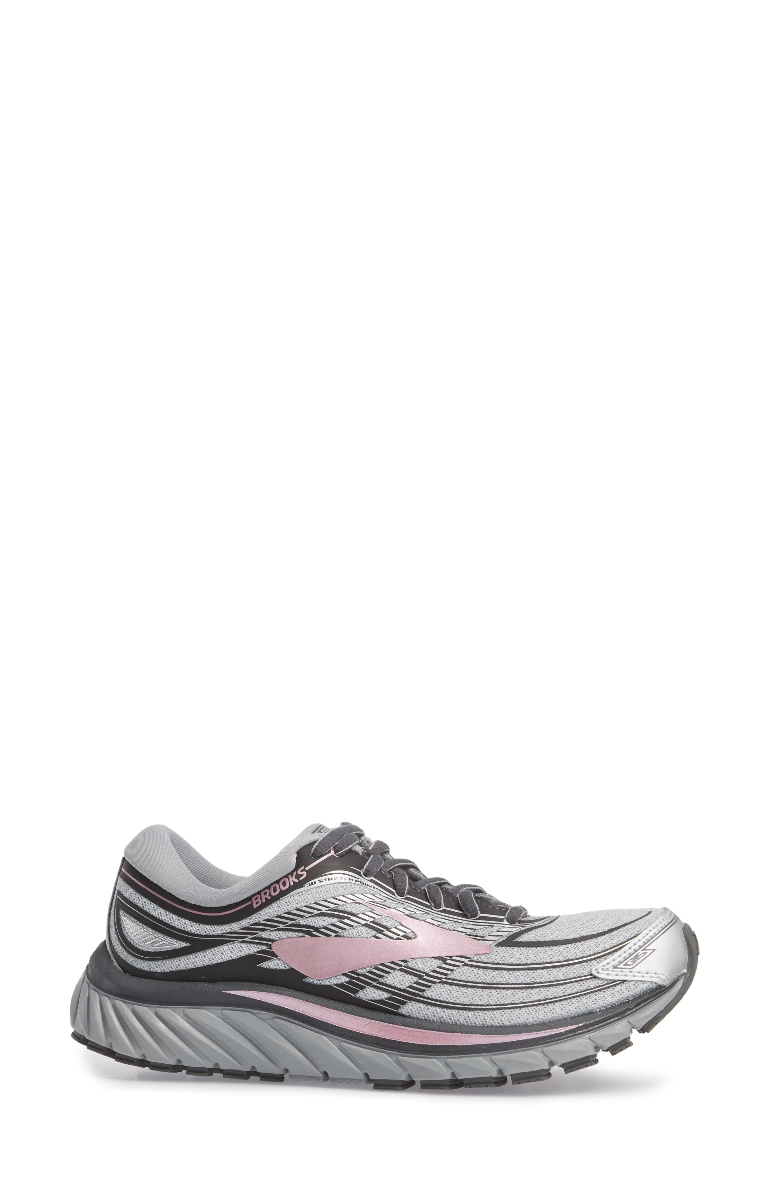 Glycerin 15 Running Shoe,                             Alternate thumbnail 3, color,                             057