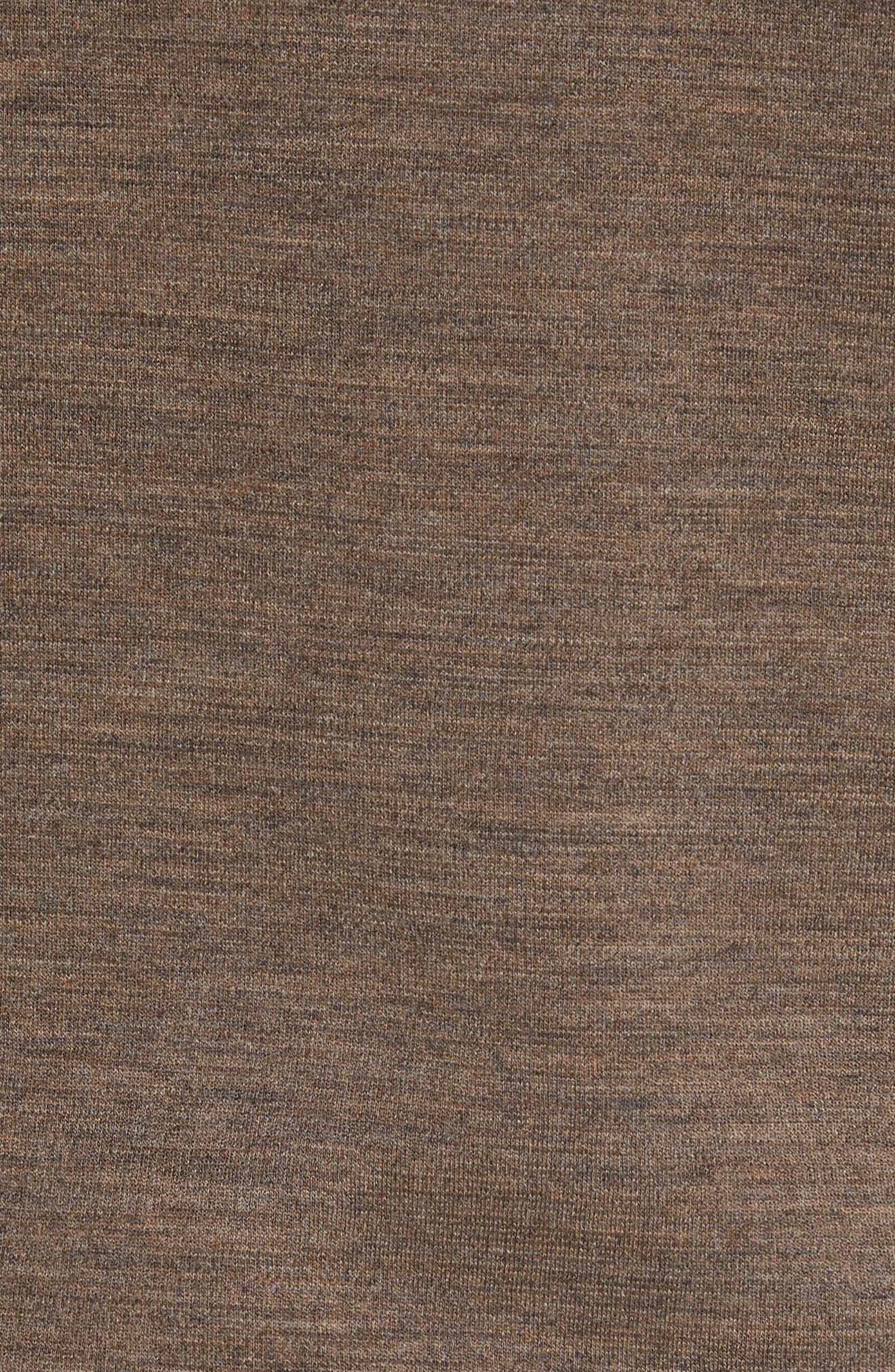 'Shak' Merino Wool Vest,                             Alternate thumbnail 6, color,                             250