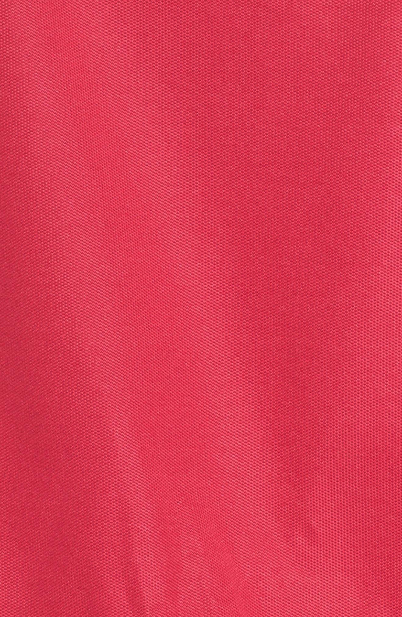 adidas Track Jacket,                             Alternate thumbnail 6, color,                             650