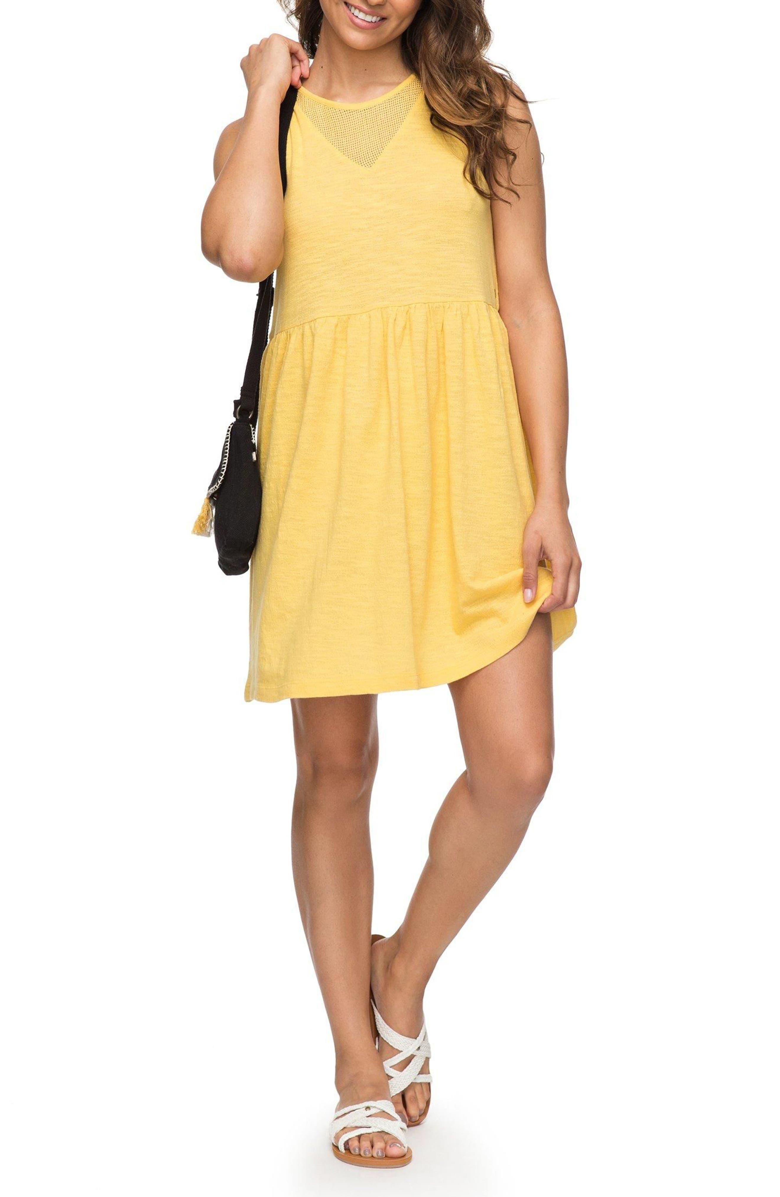 Tucson Cotton Dress,                             Main thumbnail 2, color,