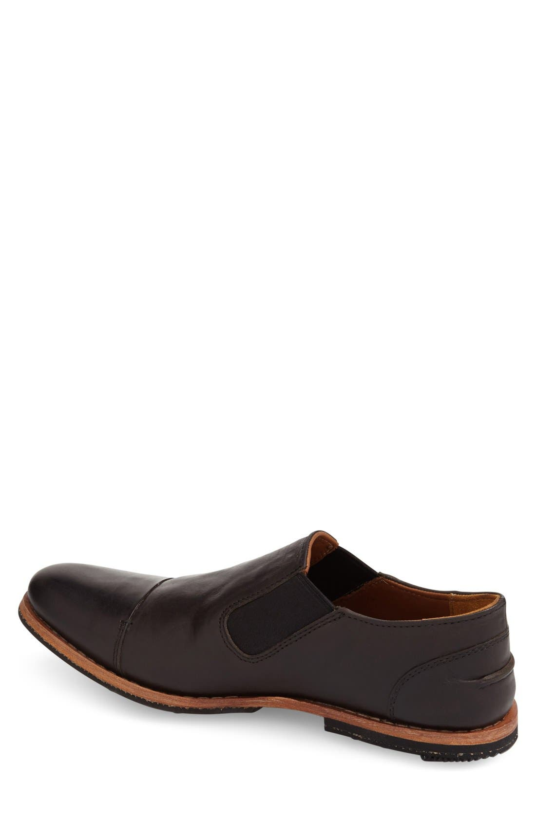 'Lost History' Venetian Loafer,                             Alternate thumbnail 8, color,