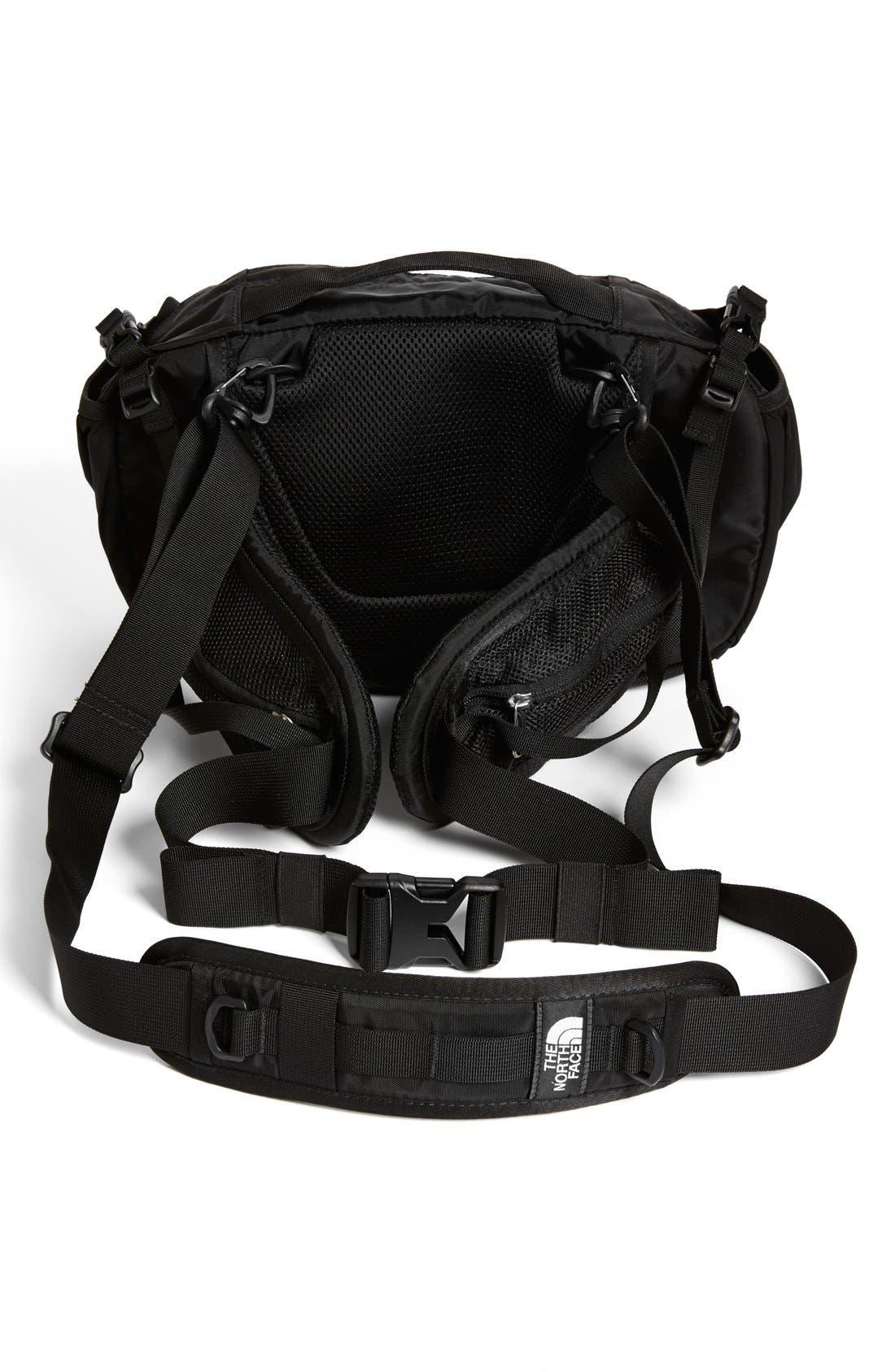 'Sport Hiker' Lumbar Pack,                             Alternate thumbnail 2, color,                             001