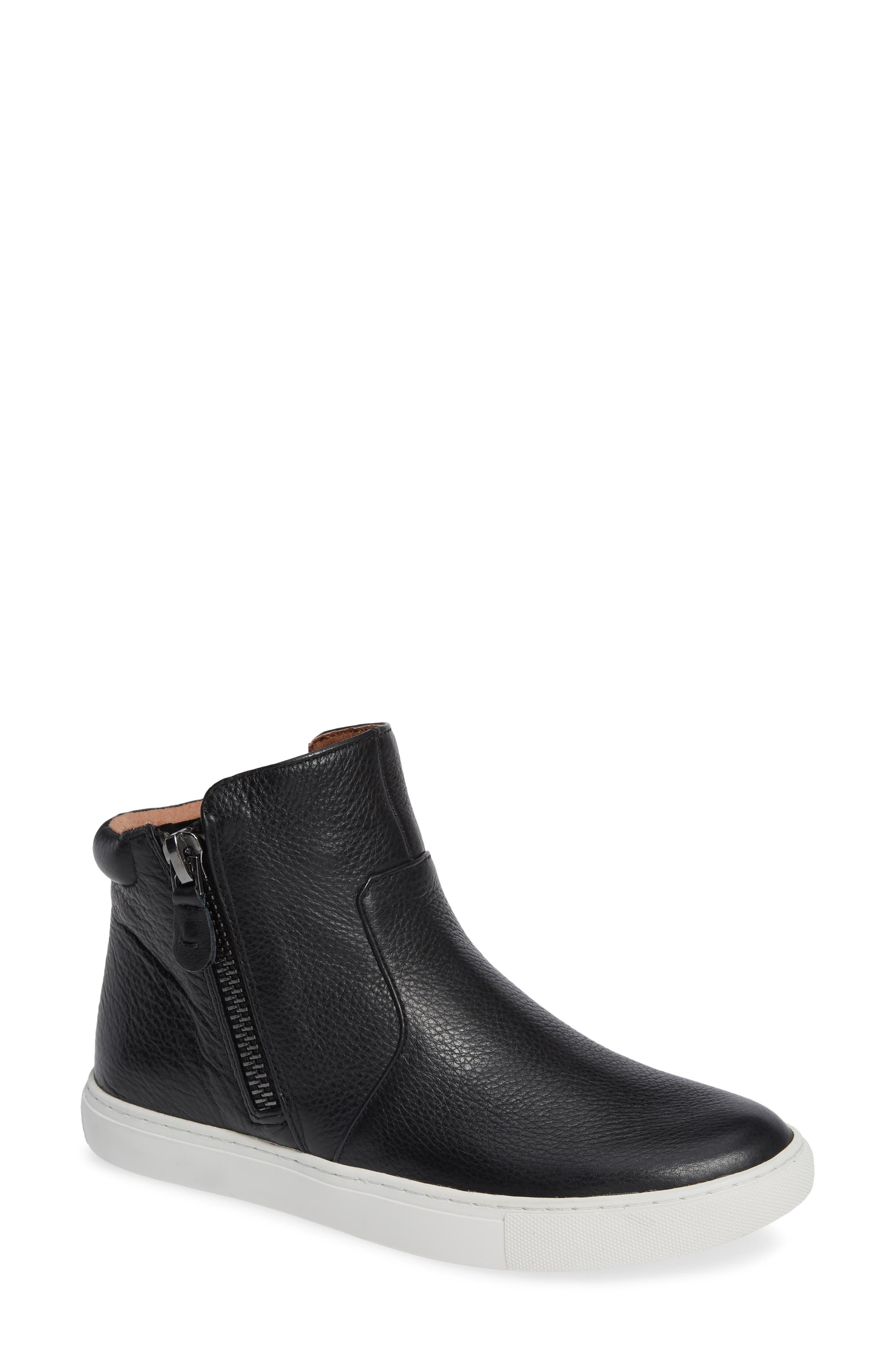 by Kenneth Cole Carter Bootie,                             Main thumbnail 1, color,                             001