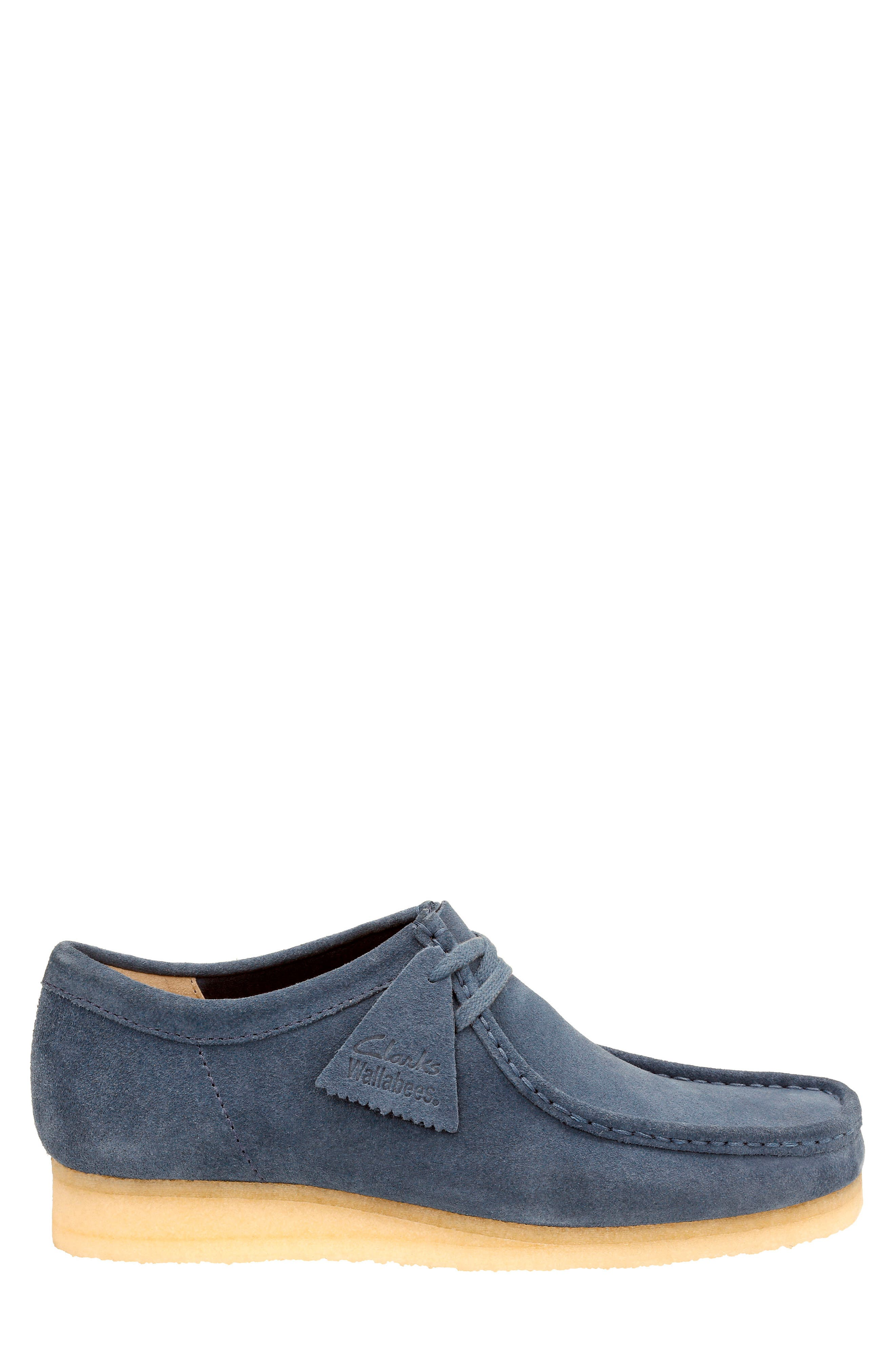 'Wallabee' Moc Toe Derby (Online Only),                             Alternate thumbnail 46, color,