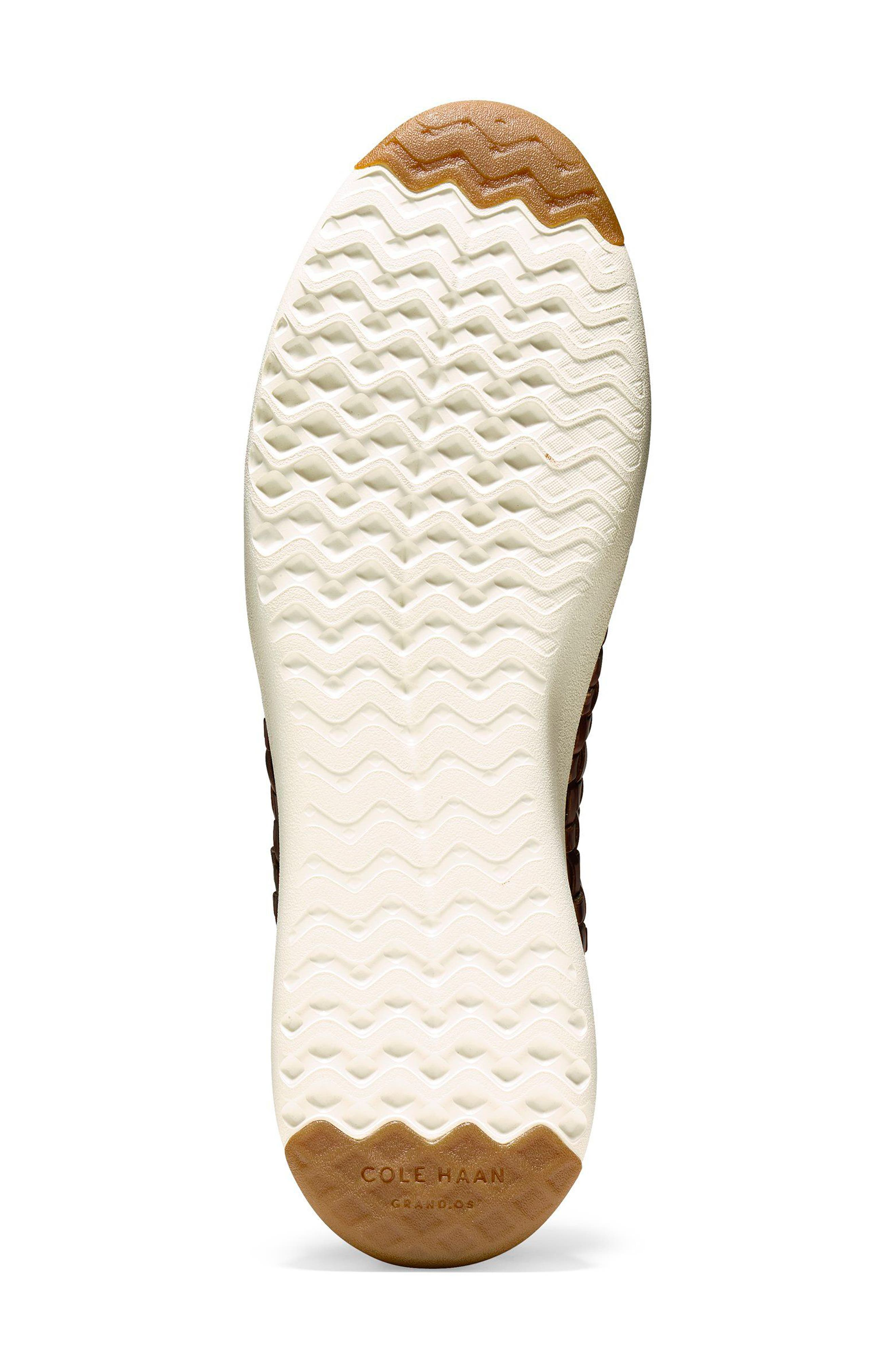 GrandPro Tennis Huarache Sneaker,                             Alternate thumbnail 5, color,                             200