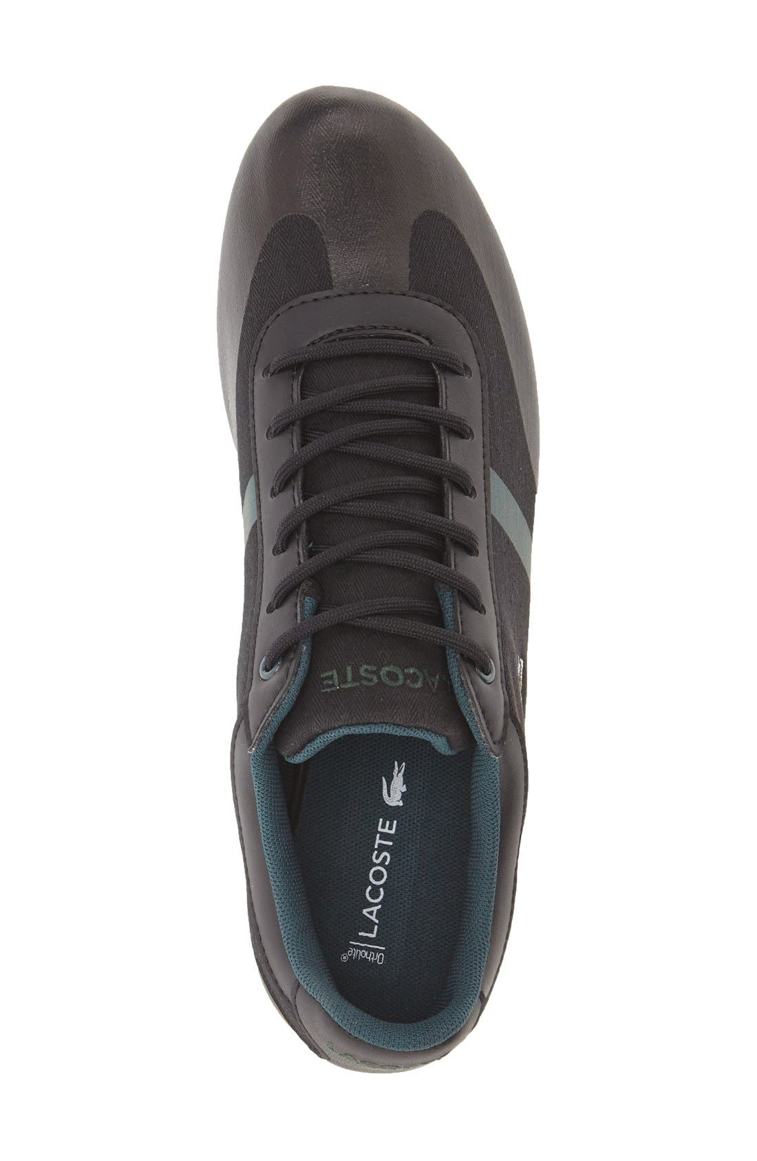 'Misano' Sport Sneaker,                             Alternate thumbnail 3, color,                             008