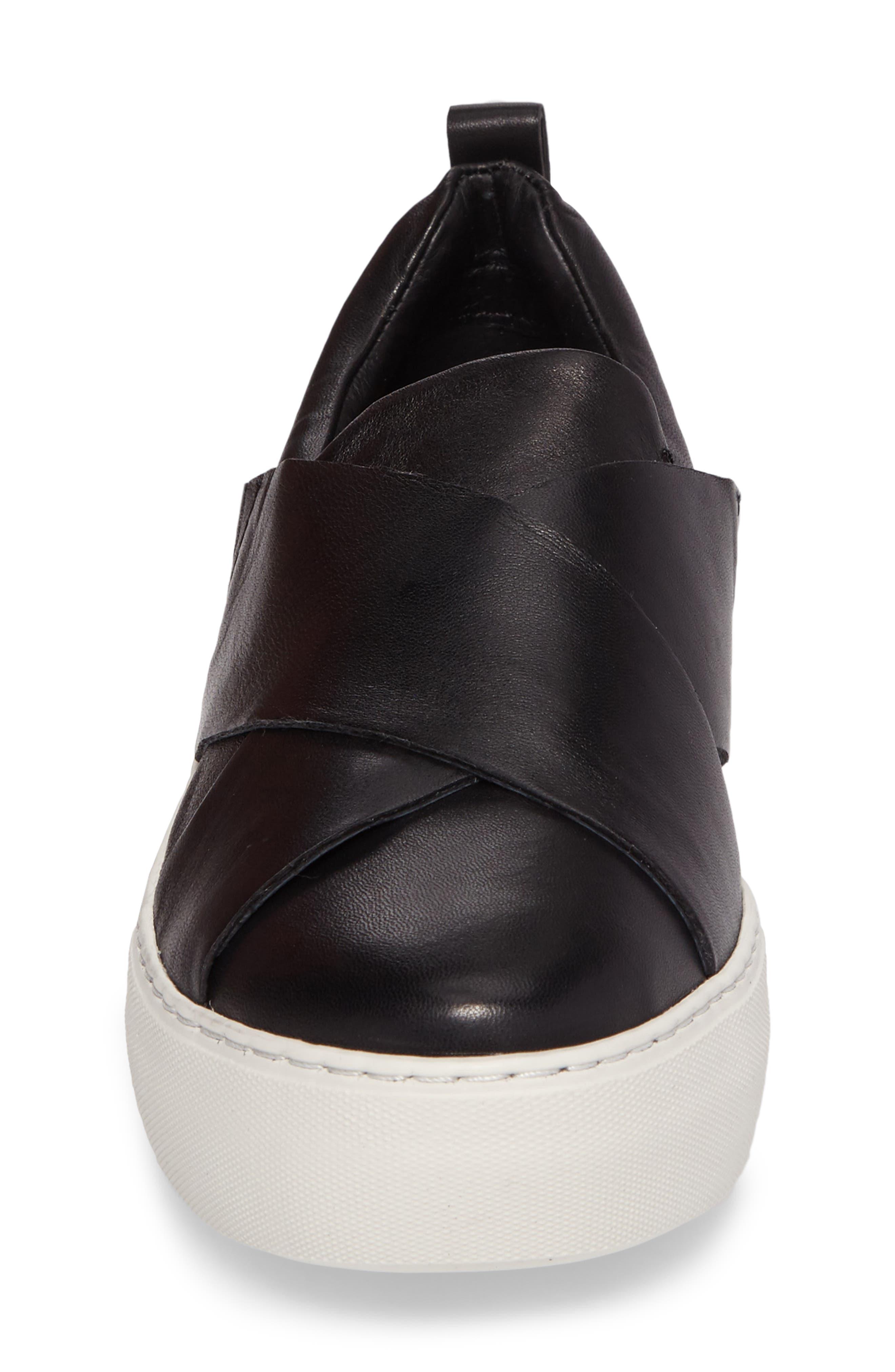 Alec Slip-On Sneaker,                             Alternate thumbnail 4, color,                             015