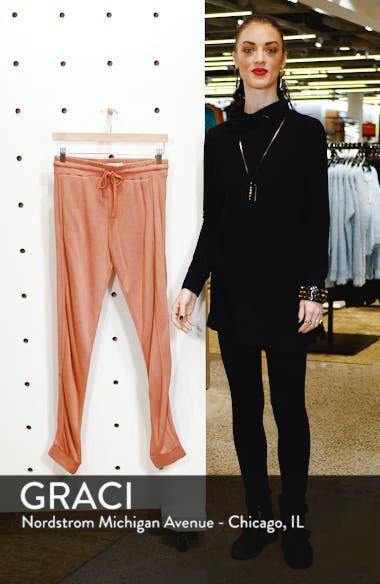 Omni Fleece Jogger Pants, sales video thumbnail