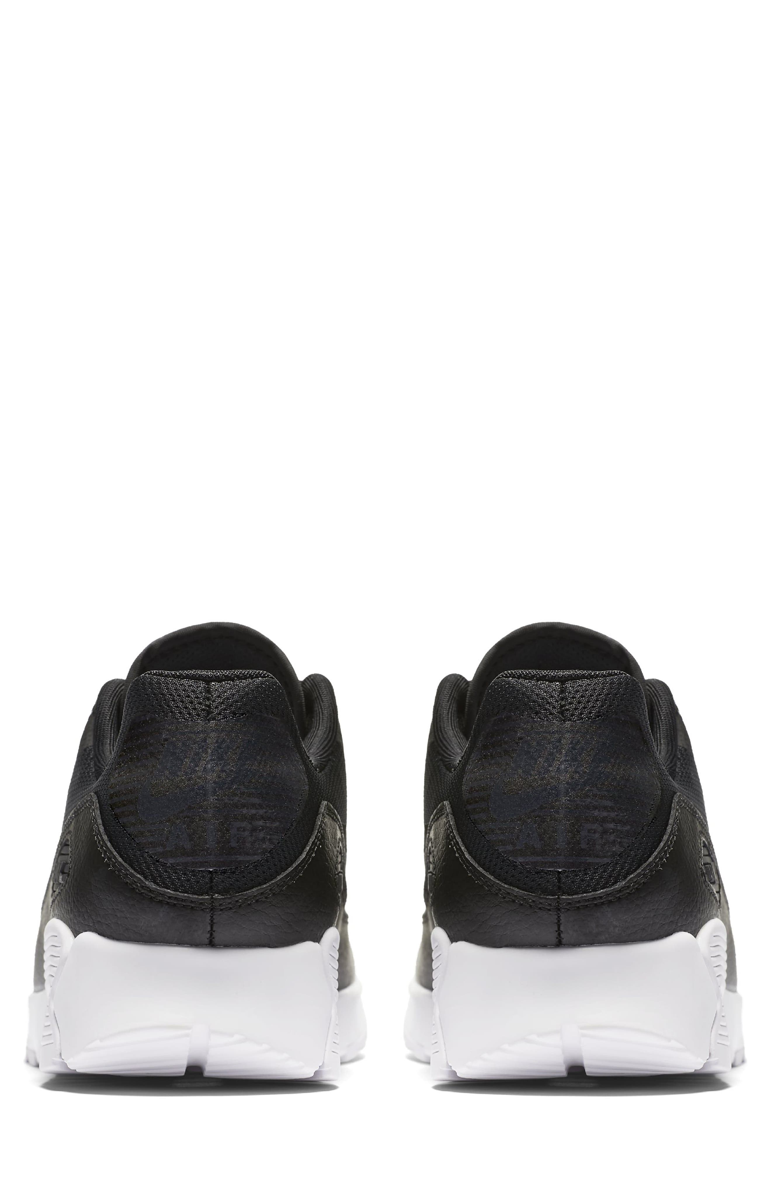 Air Max 90 Ultra 2.0 Sneaker,                             Alternate thumbnail 2, color,                             002