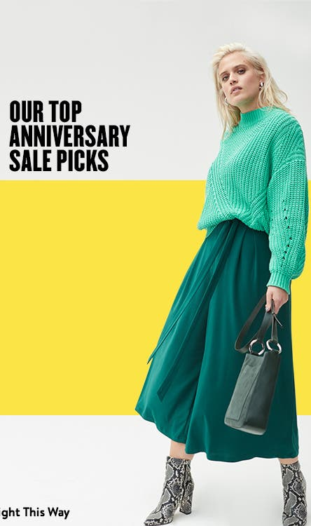 a961eb504 Top plus-size picks at Anniversary Sale.