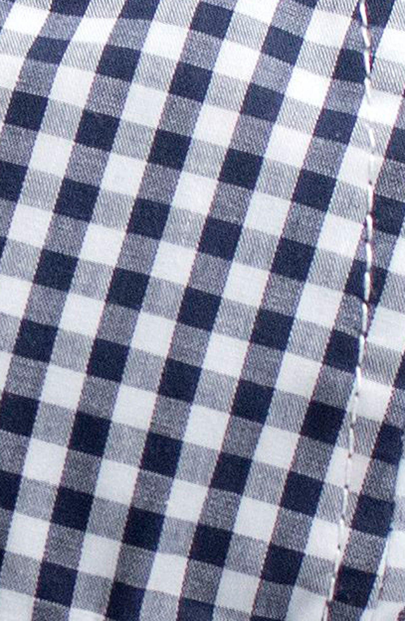 Boathouse Snapback Baseball Cap,                             Alternate thumbnail 4, color,                             461