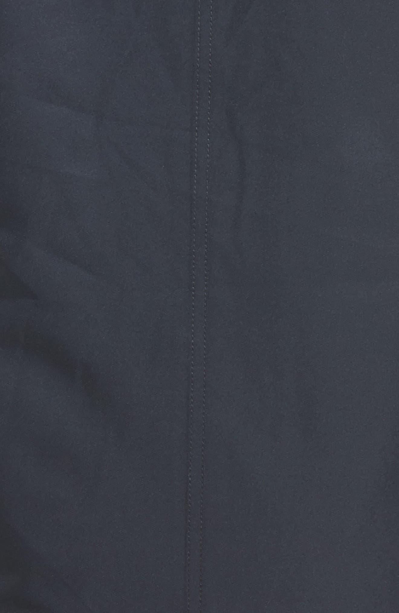 Whirl Waterproof Hooded Jacket,                             Alternate thumbnail 6, color,                             410