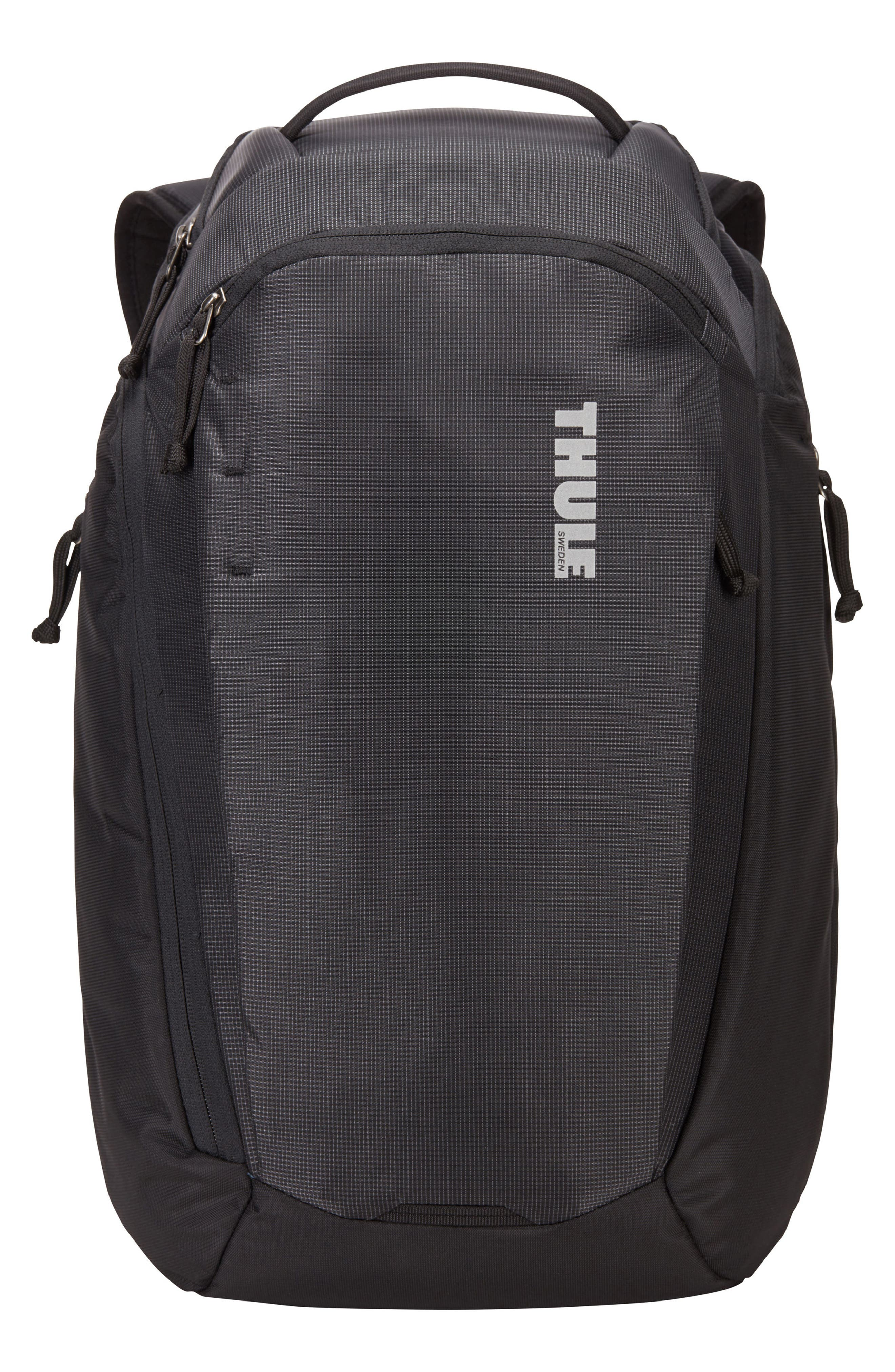 EnRoute Backpack,                         Main,                         color, BLACK