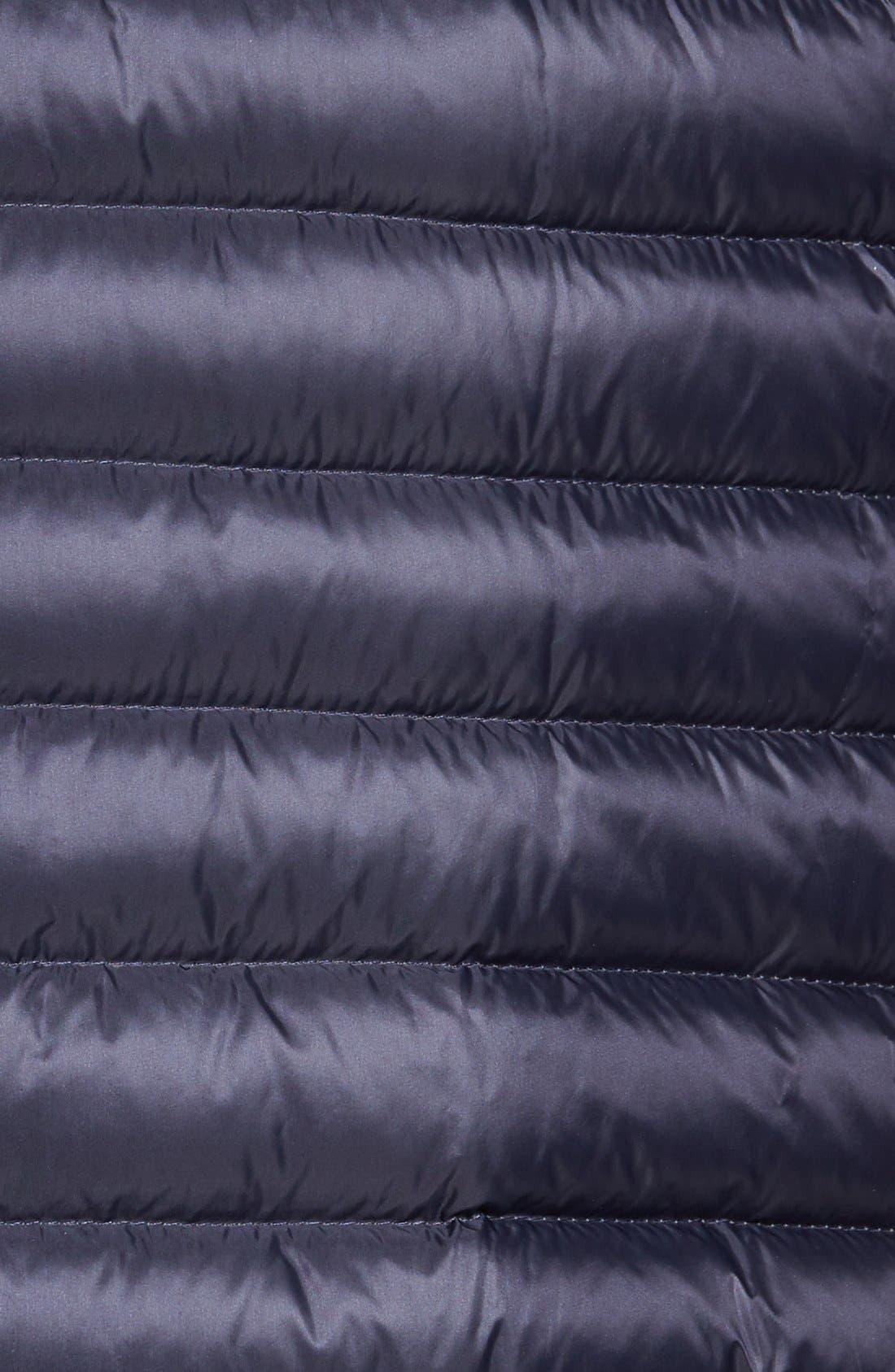 'Kochi' Lightweight Down Jacket,                             Alternate thumbnail 5, color,                             471