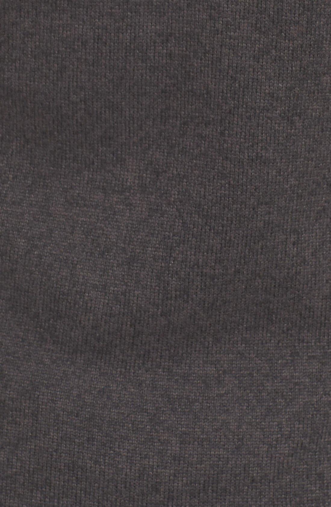'Crescent' Fleece Jacket,                             Alternate thumbnail 27, color,