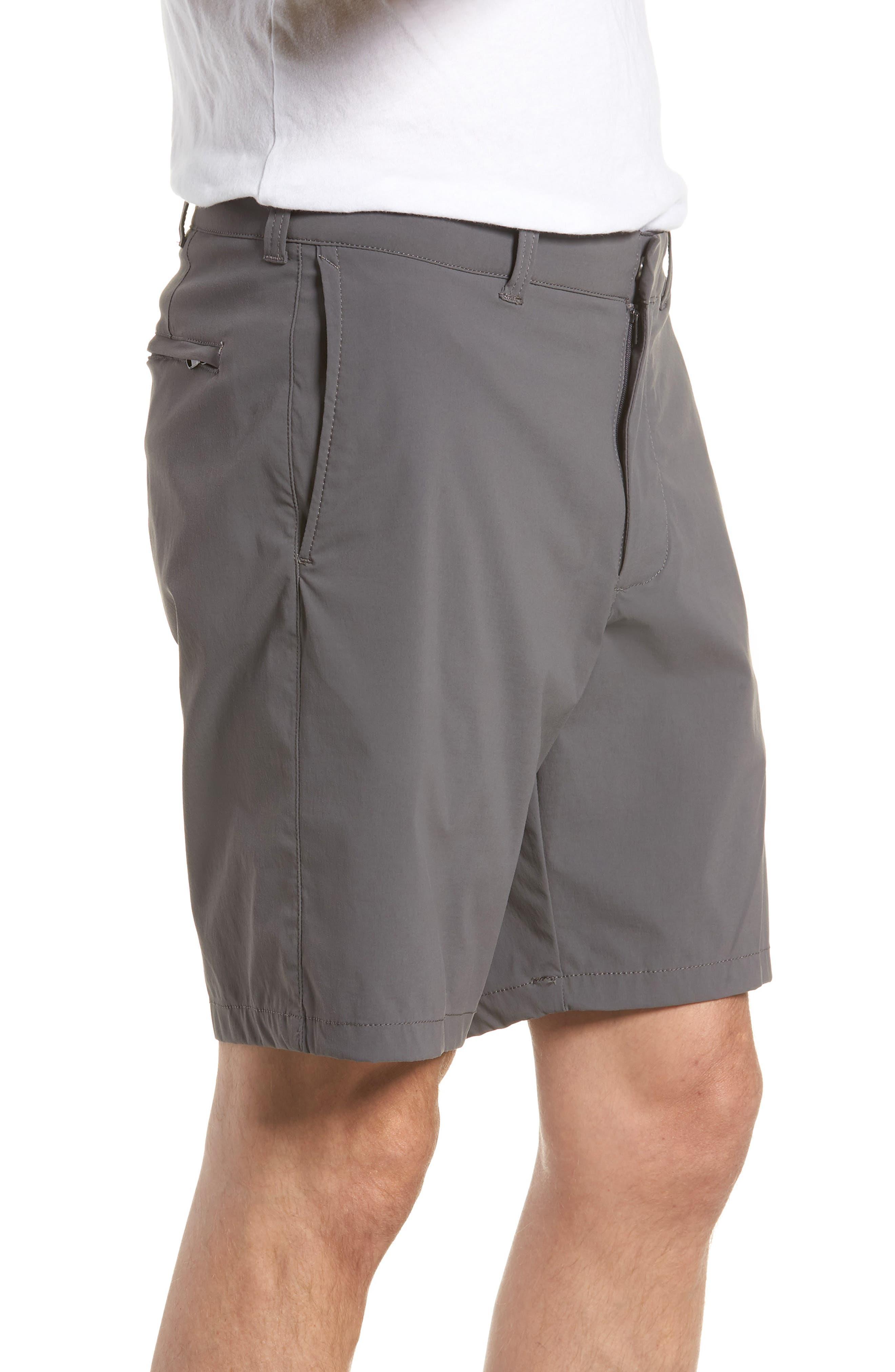 Tech Shorts,                             Alternate thumbnail 3, color,                             020