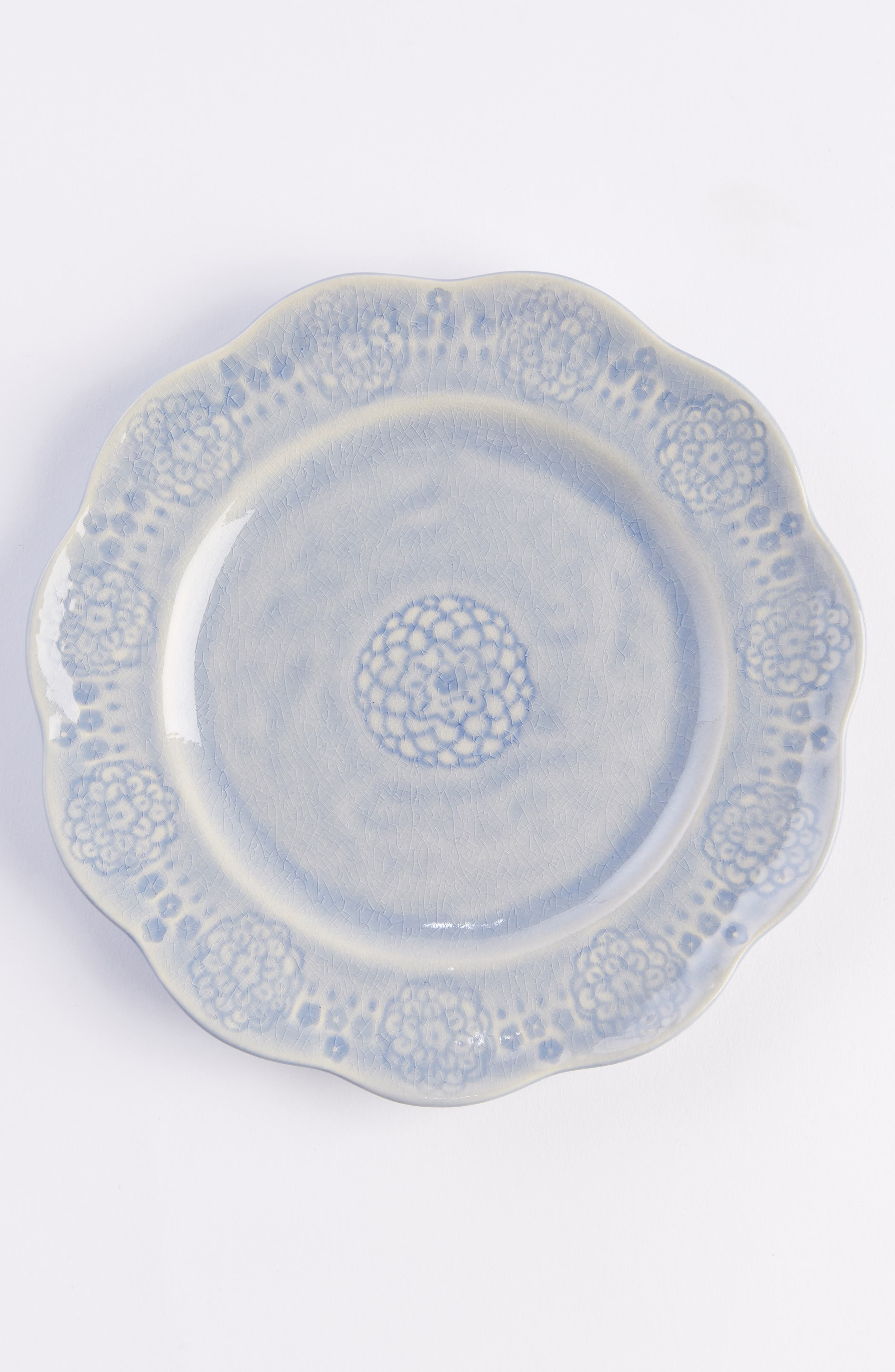 ANTHROPOLOGIE,                             Veru Side Plate,                             Main thumbnail 1, color,                             PERI