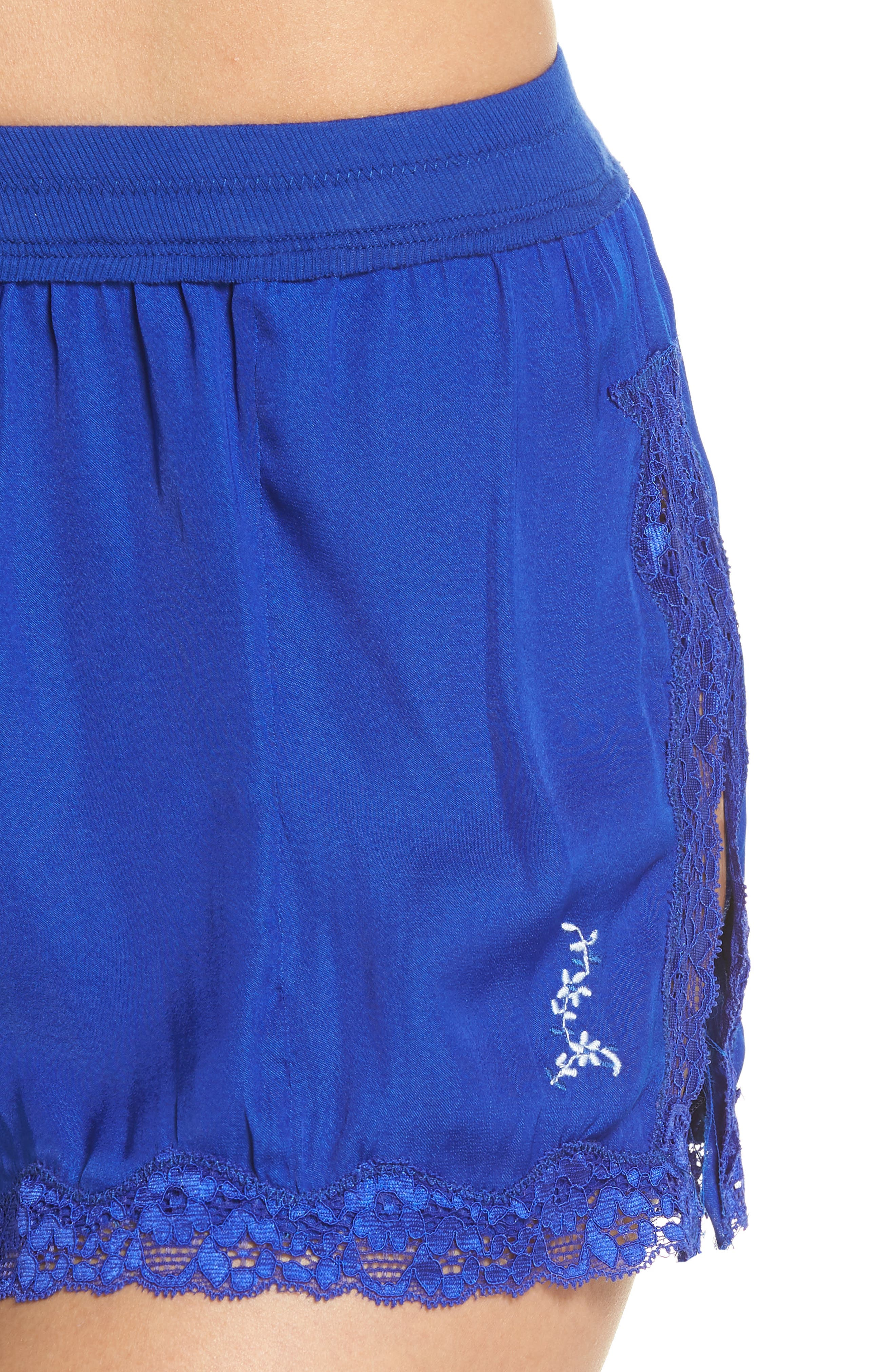 Intimately FP High Side Shorts,                             Alternate thumbnail 4, color,                             400