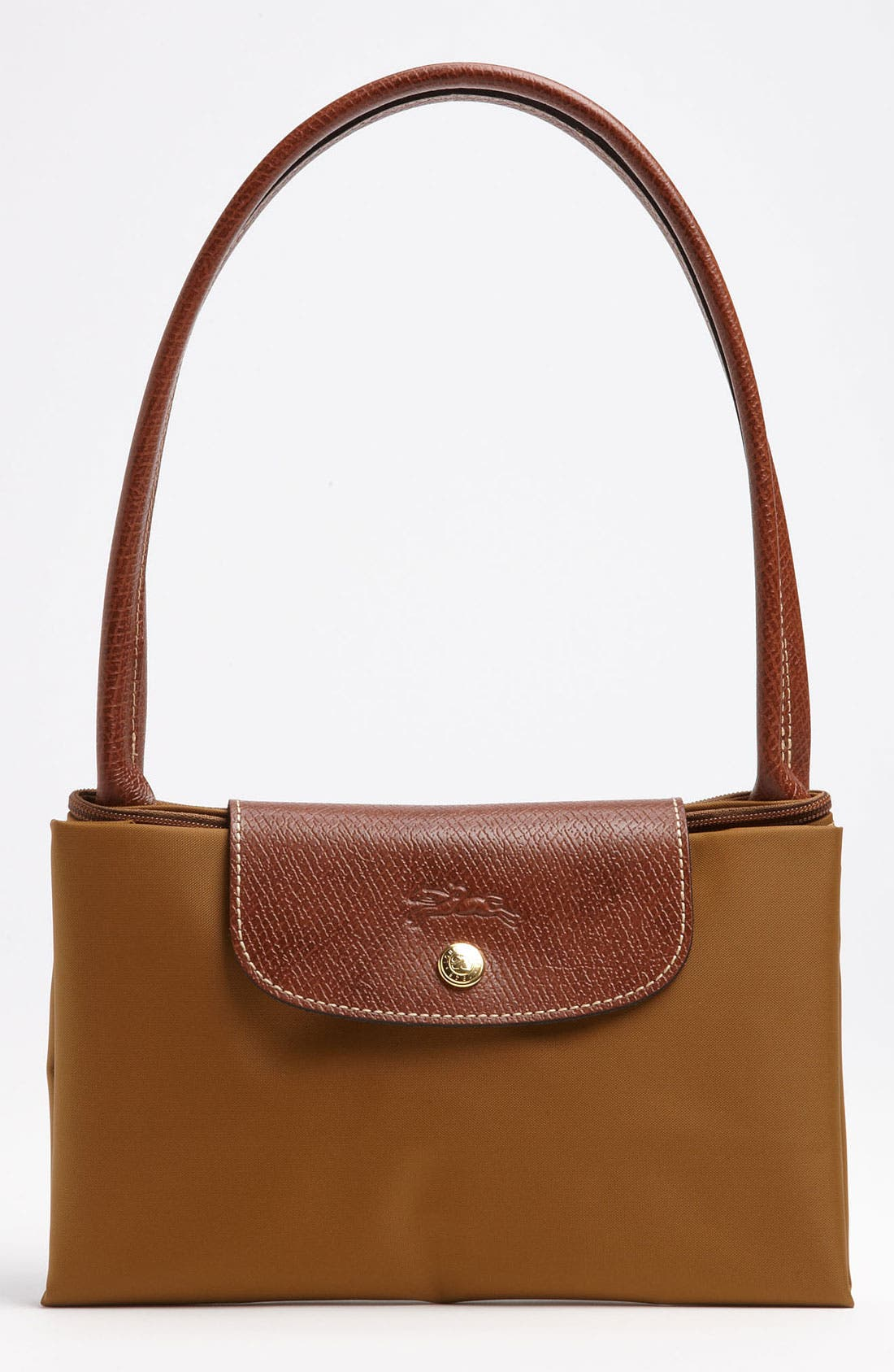 'Large Le Pliage' Nylon Tote,                             Alternate thumbnail 3, color,                             250