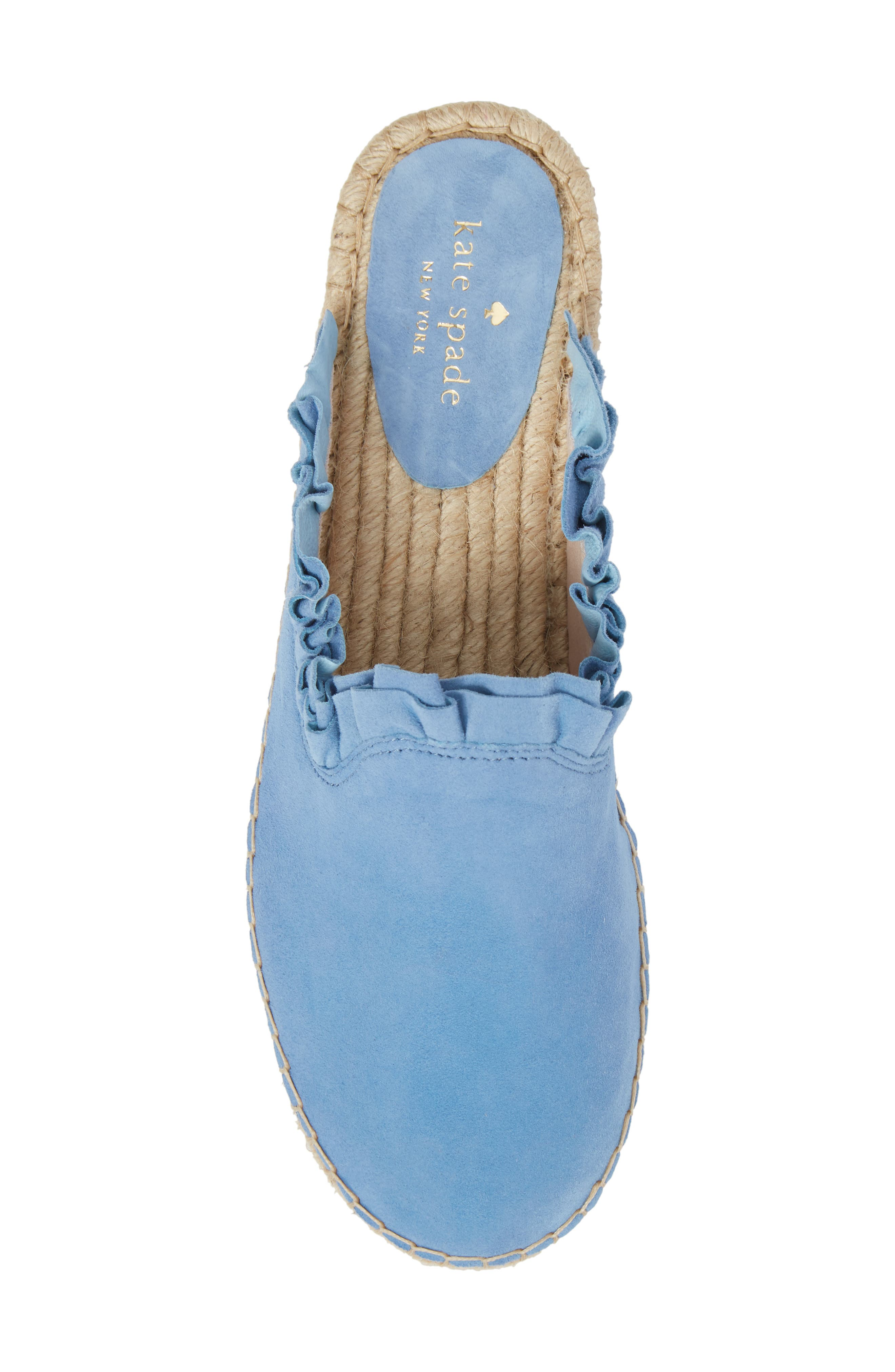laila espadrille mule,                             Alternate thumbnail 19, color,