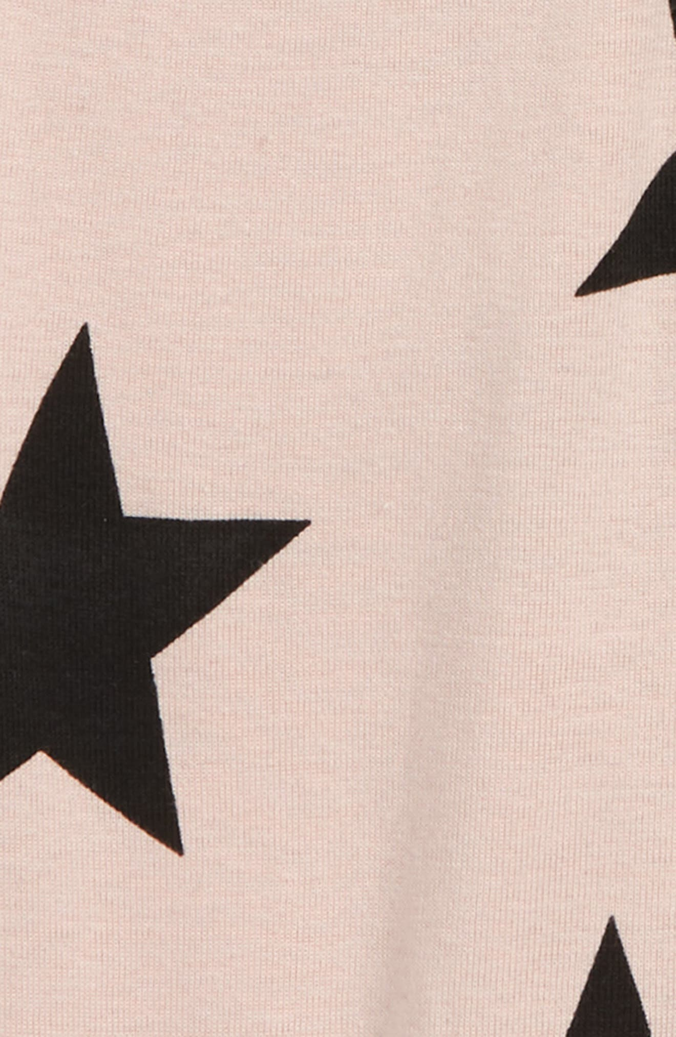 1/2 and 1/2 Star Romper,                             Alternate thumbnail 2, color,                             650