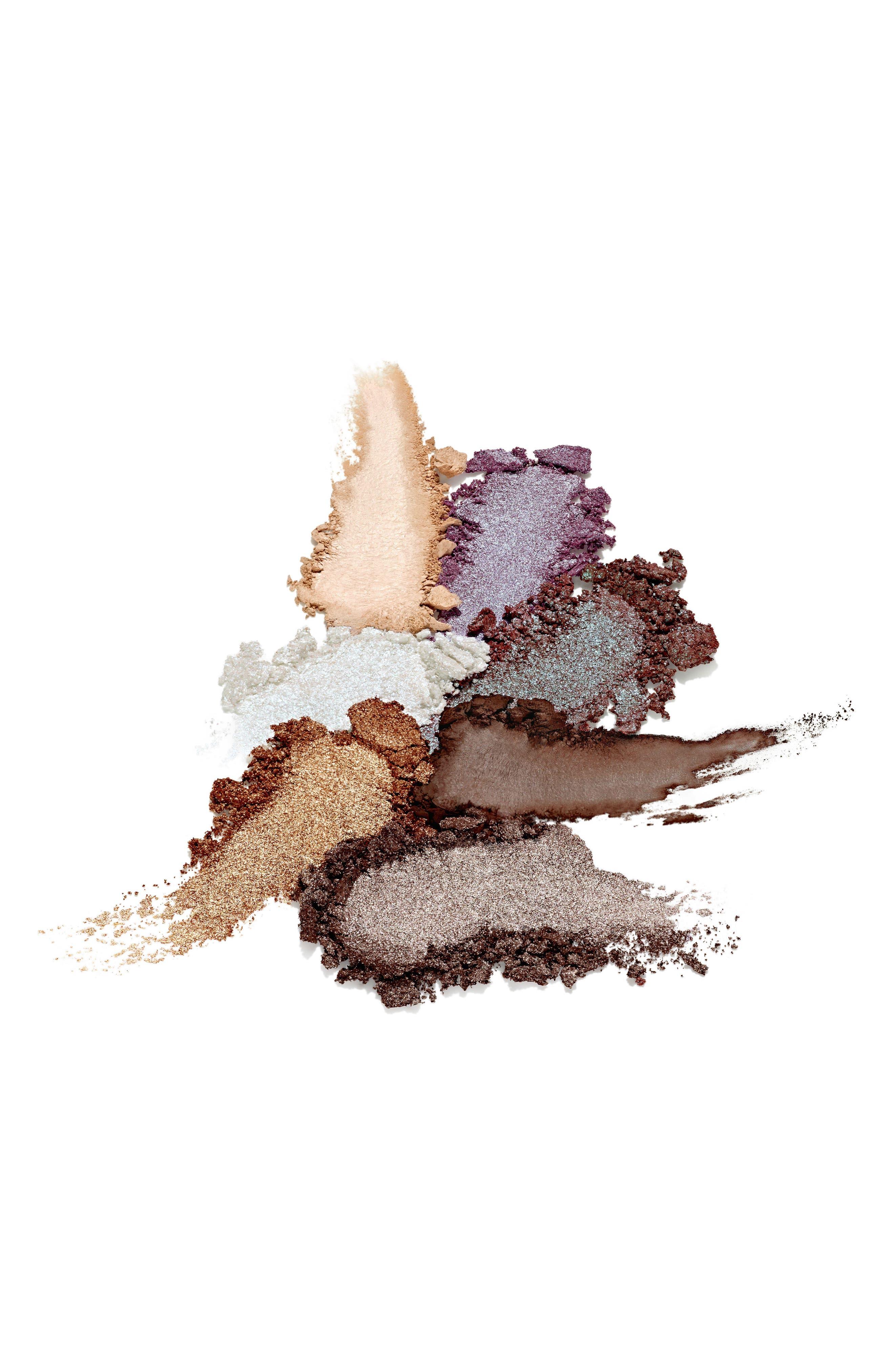 BECCA Ocean Jewels Eyeshadow Palette,                             Alternate thumbnail 3, color,                             000