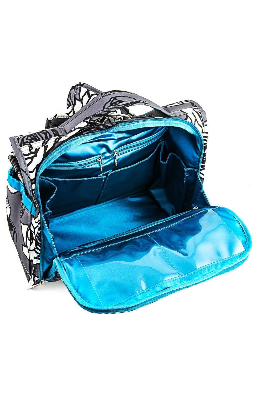 'BFF' Diaper Bag,                             Alternate thumbnail 164, color,