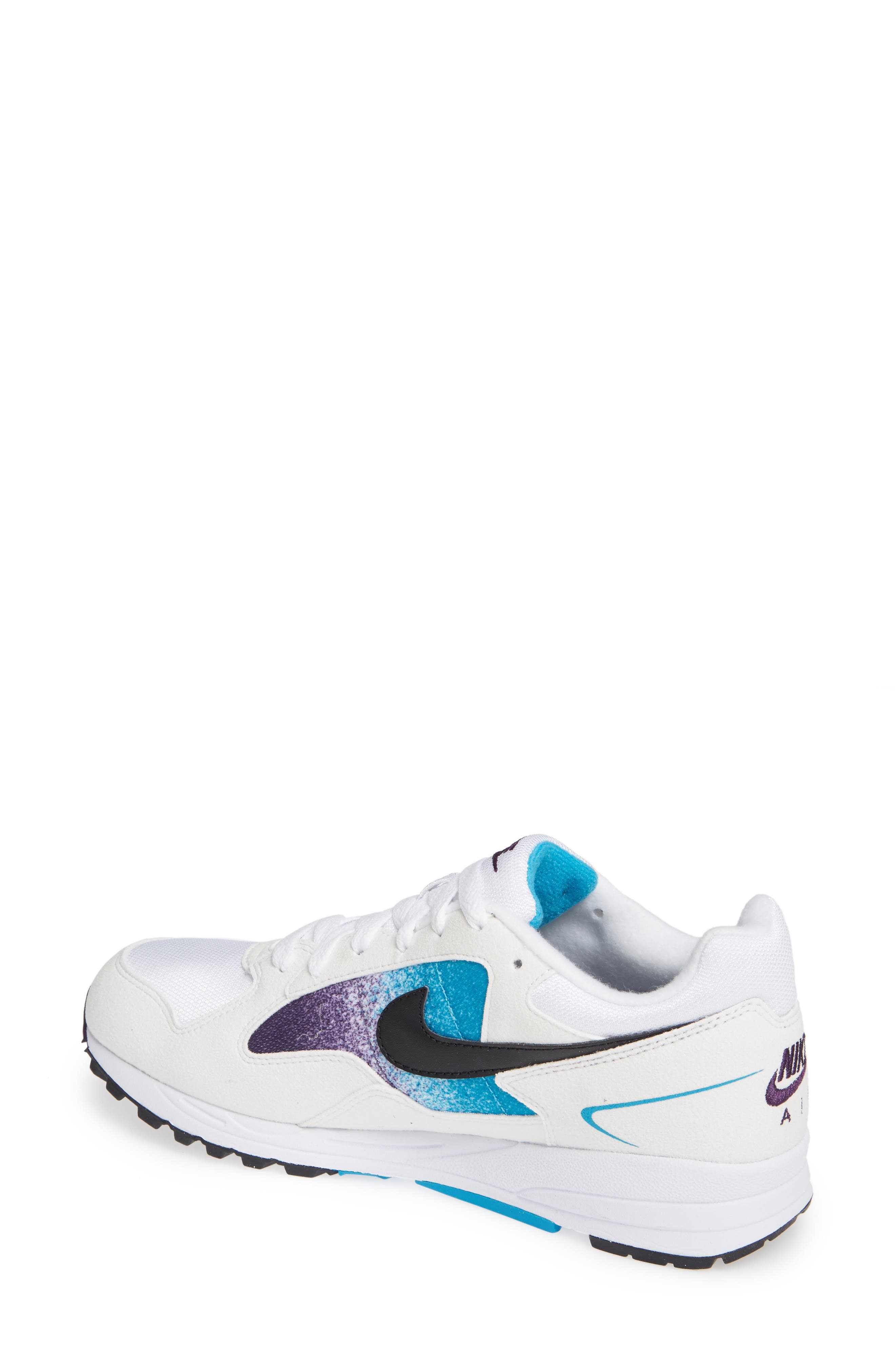 Air Skylon II Sneaker,                             Alternate thumbnail 2, color,                             100