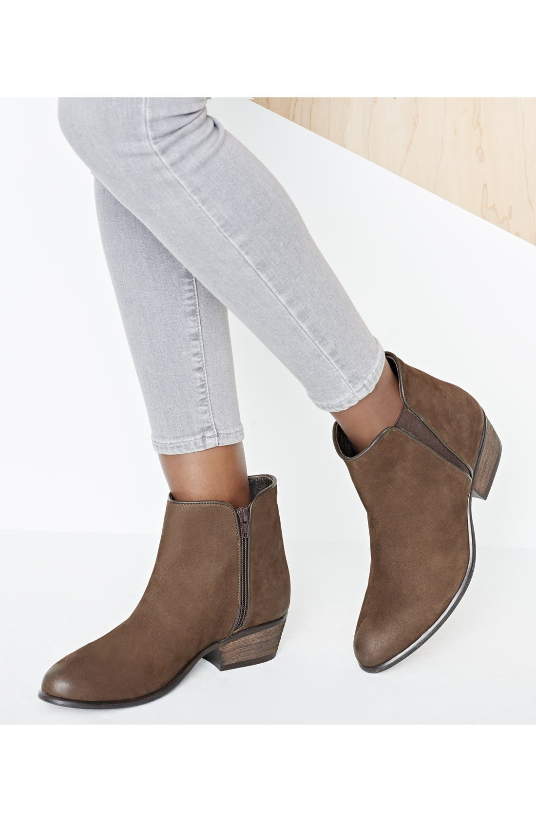 'Nytroo' Chelsea Bootie, Main, color, 001