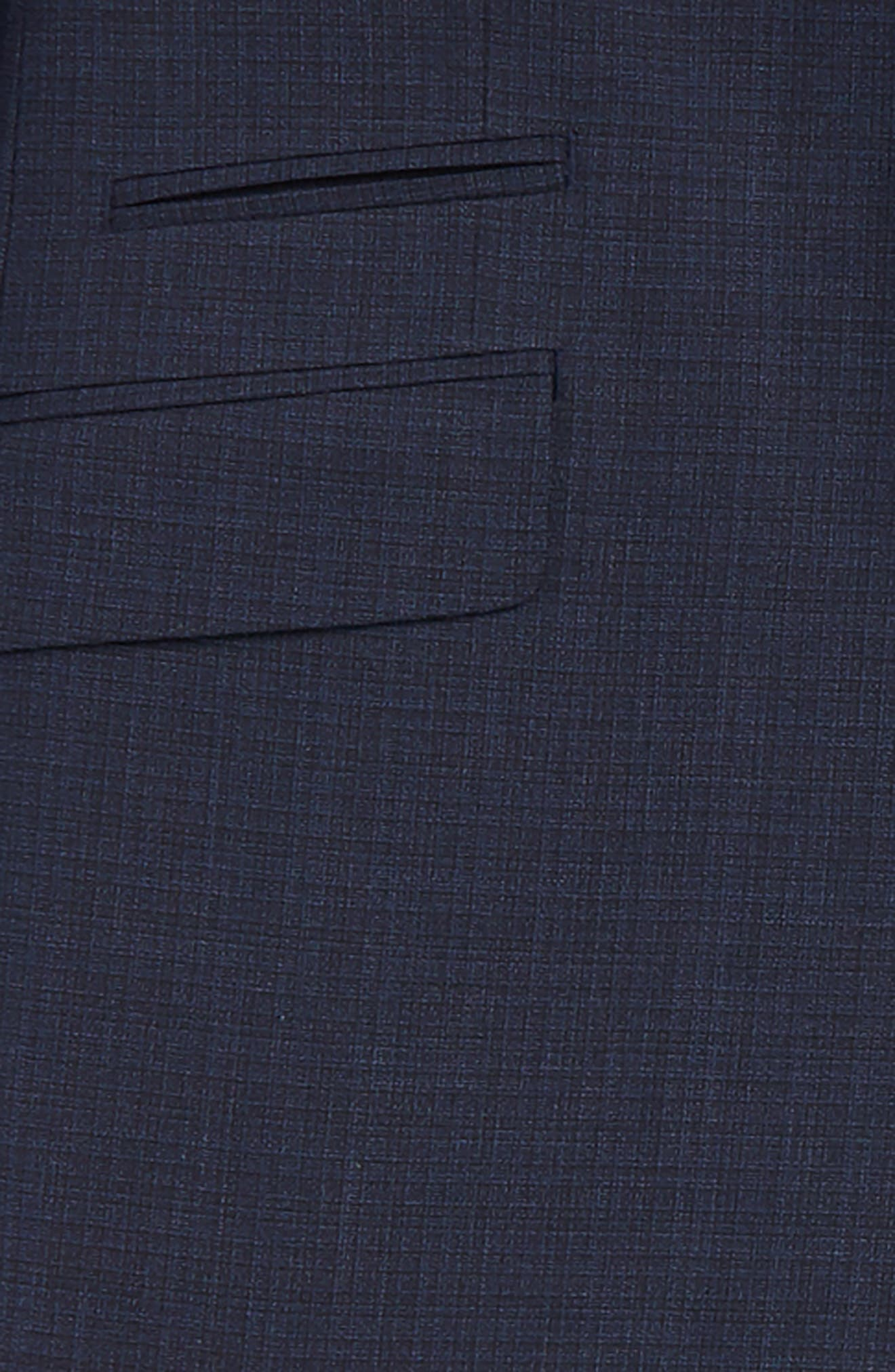 Tattersall Suit,                             Alternate thumbnail 2, color,                             410