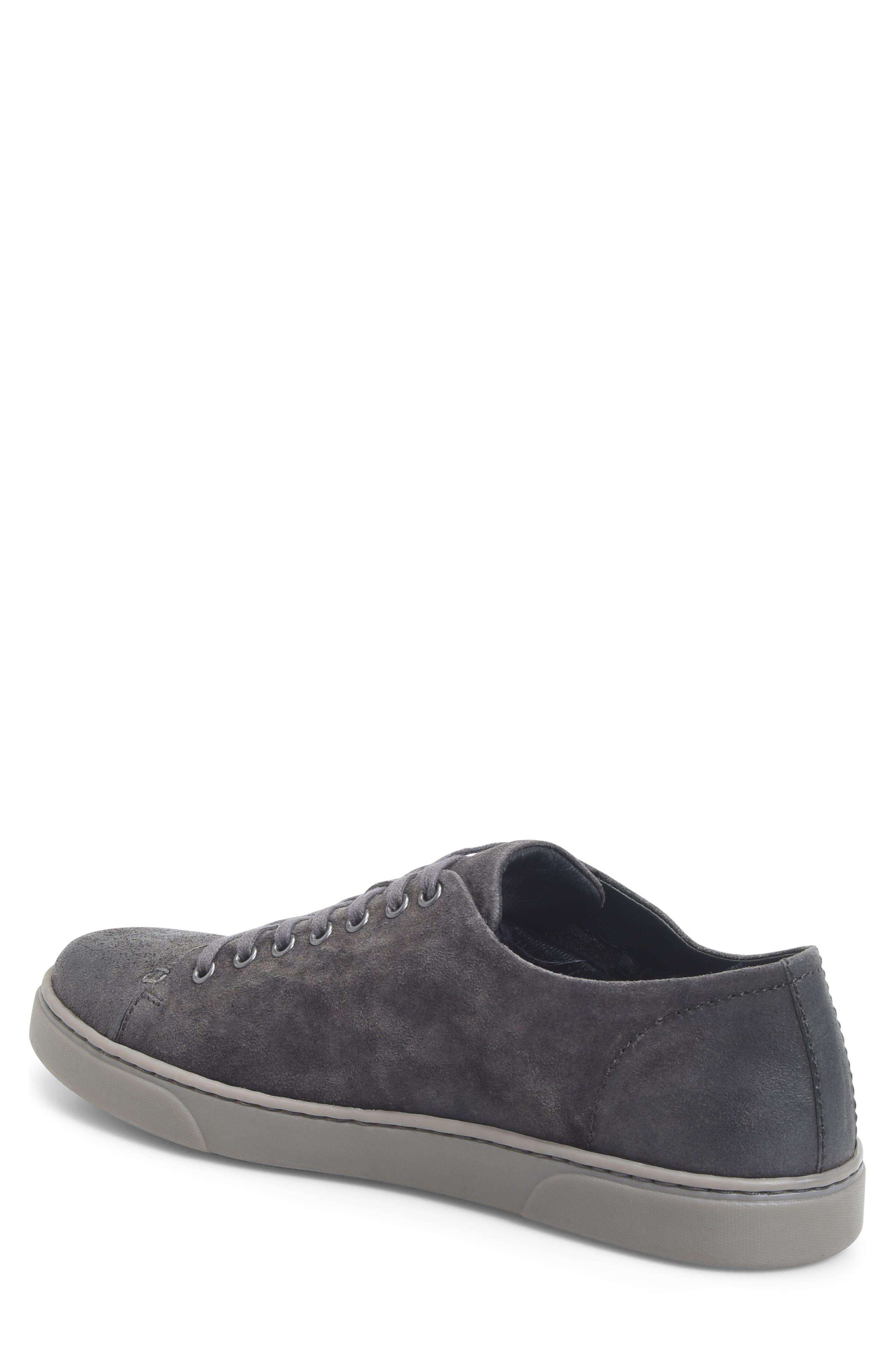 'Bayne' Cap Toe Sneaker,                             Alternate thumbnail 13, color,