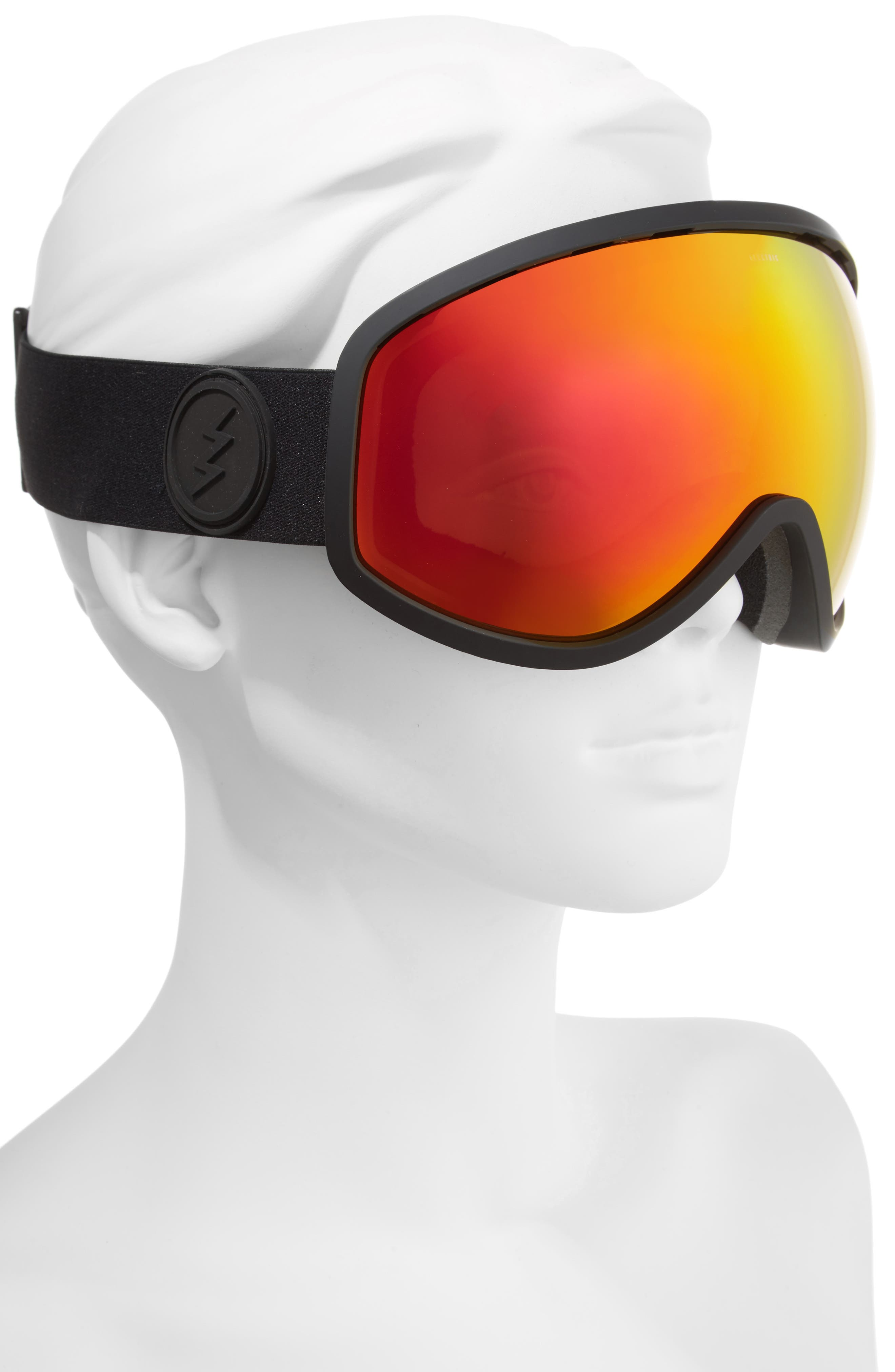 Masher Snow Goggles,                             Alternate thumbnail 6, color,